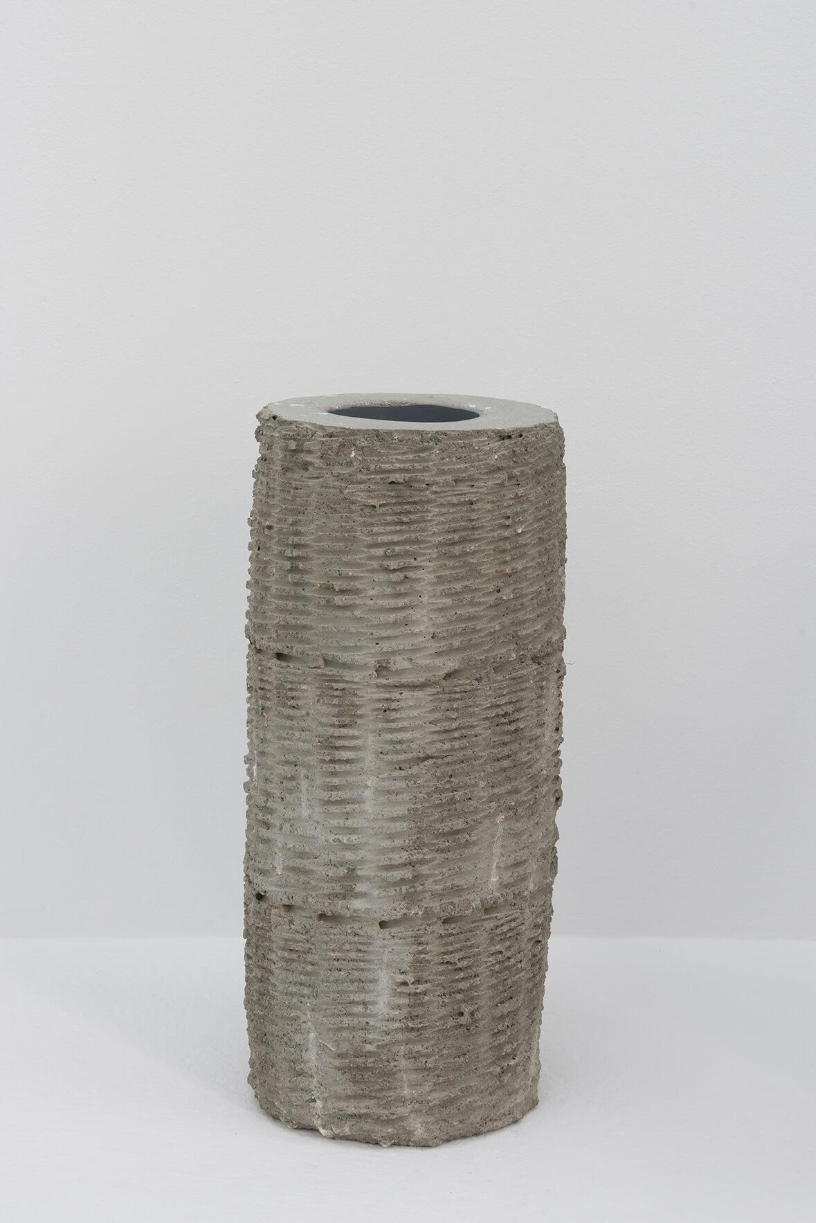 Sin título (cesta 3), 2015 | Concavitat | ProjecteSD