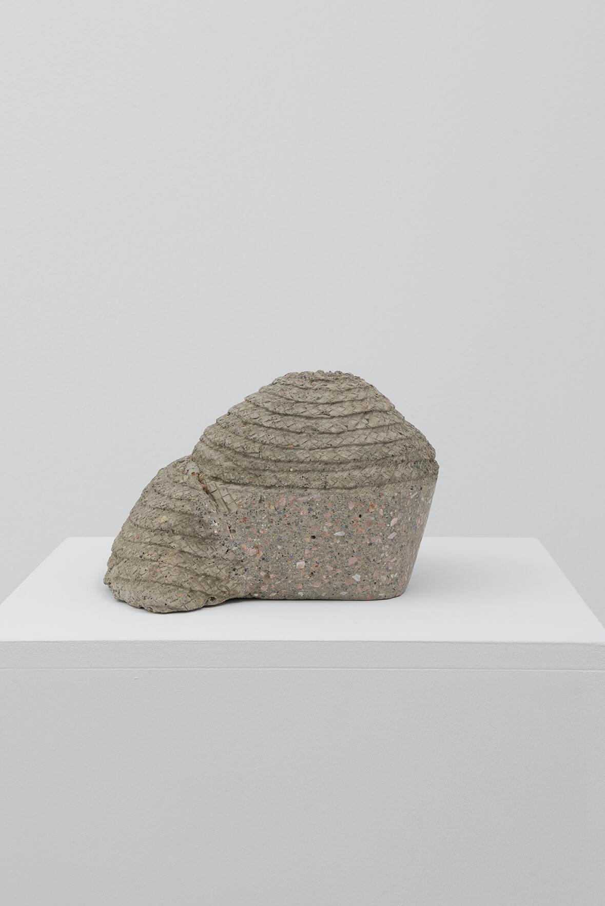 Stilfragen (crania), 2016 | Concavitat | ProjecteSD