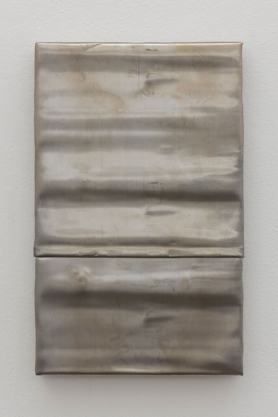 Blei (gefalzt), 2017 | On Fold | ProjecteSD