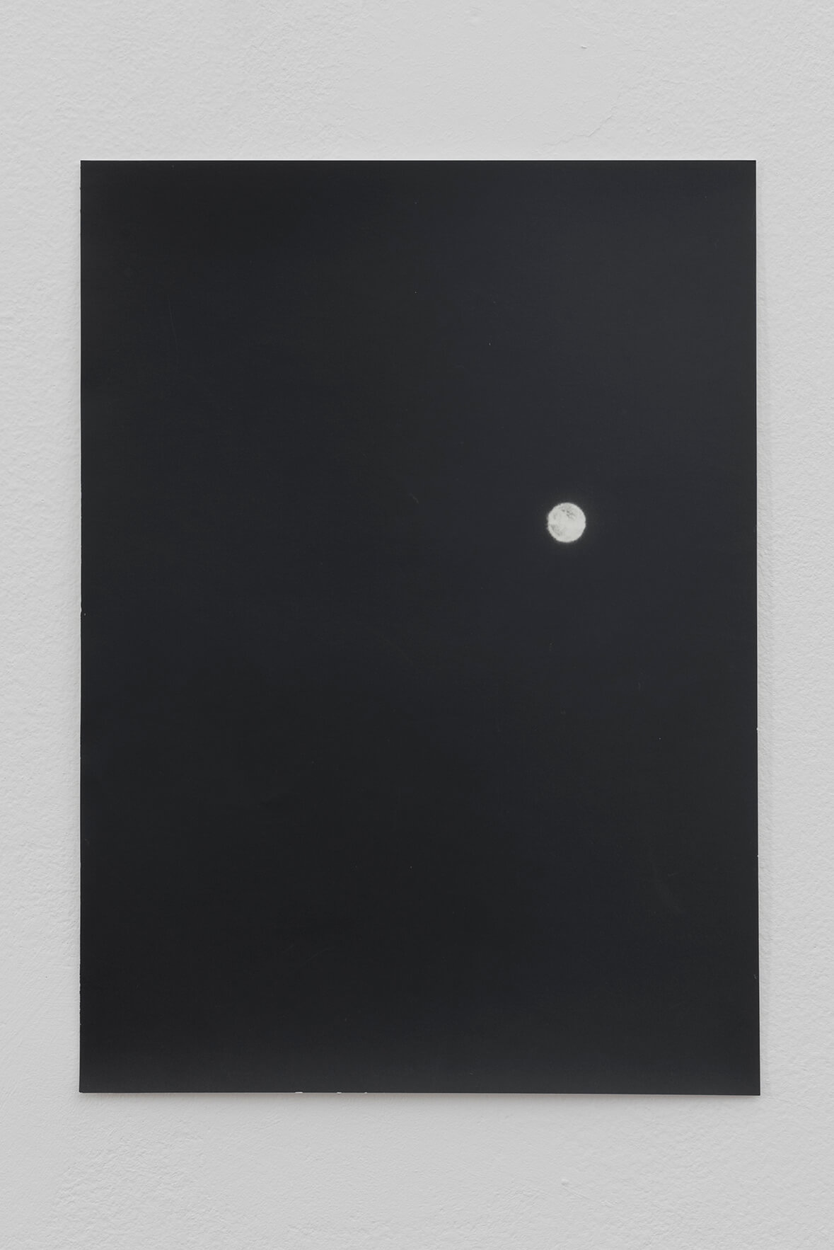 JOCHEN LEMPERT. Noctiluca (Meeresleuchten), 2006 | Accrochage #2: Escritura Nocturna | ProjecteSD