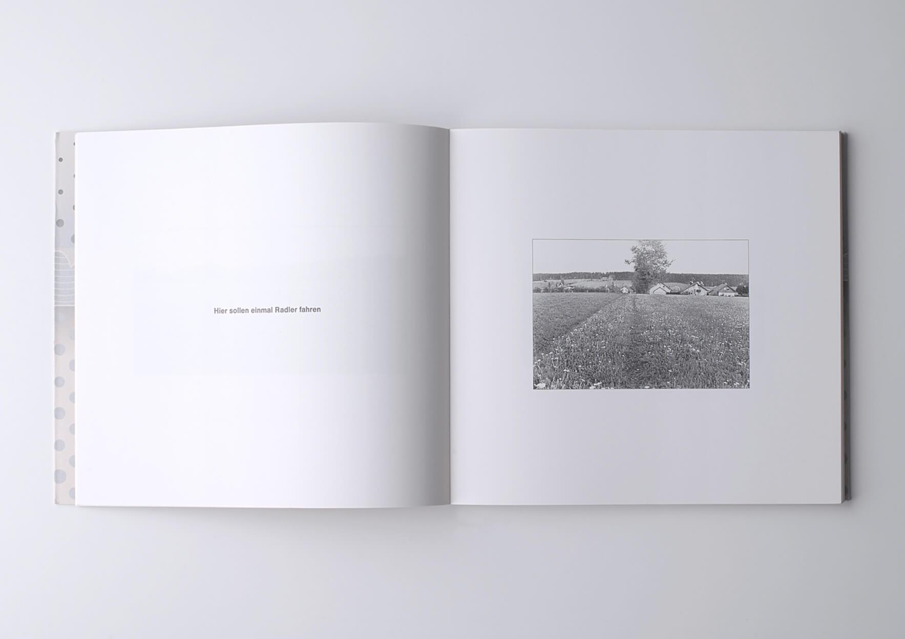 PETER PILLER. Noch ist nichts zu sehen, 1998 | Accrochage #3: Footnote nº 10 | ProjecteSD