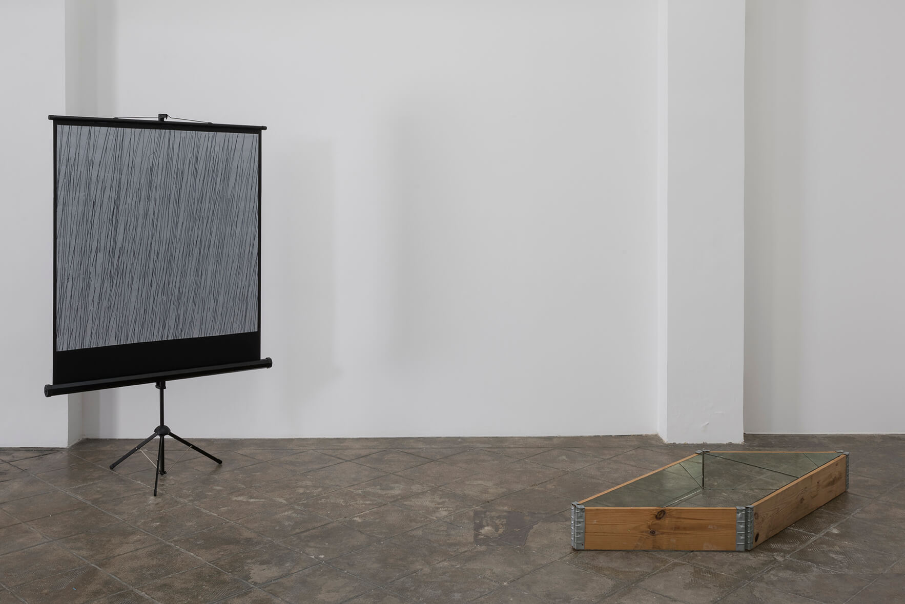 Installation view: Abans que me n'oblidi, ProjecteSD   Abans que me n'oblidi   ProjecteSD