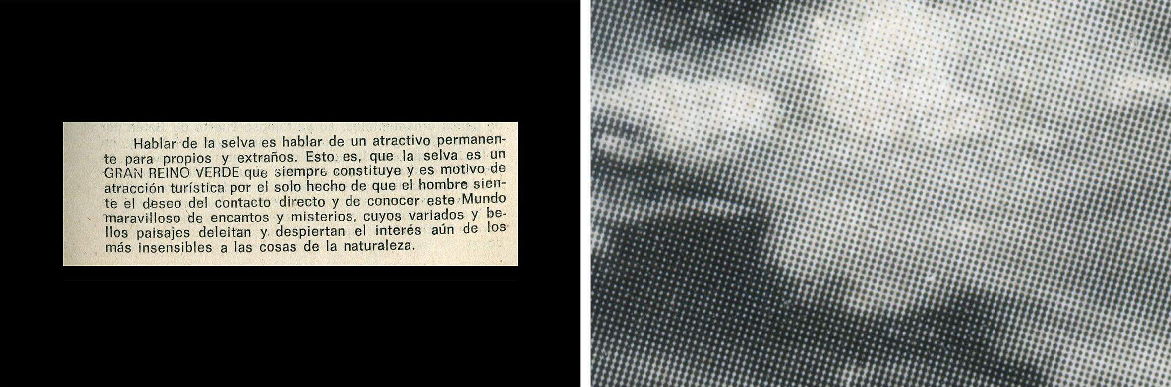 Río Tomo – Secretos de la Amazonía, 2011 |  | ProjecteSD