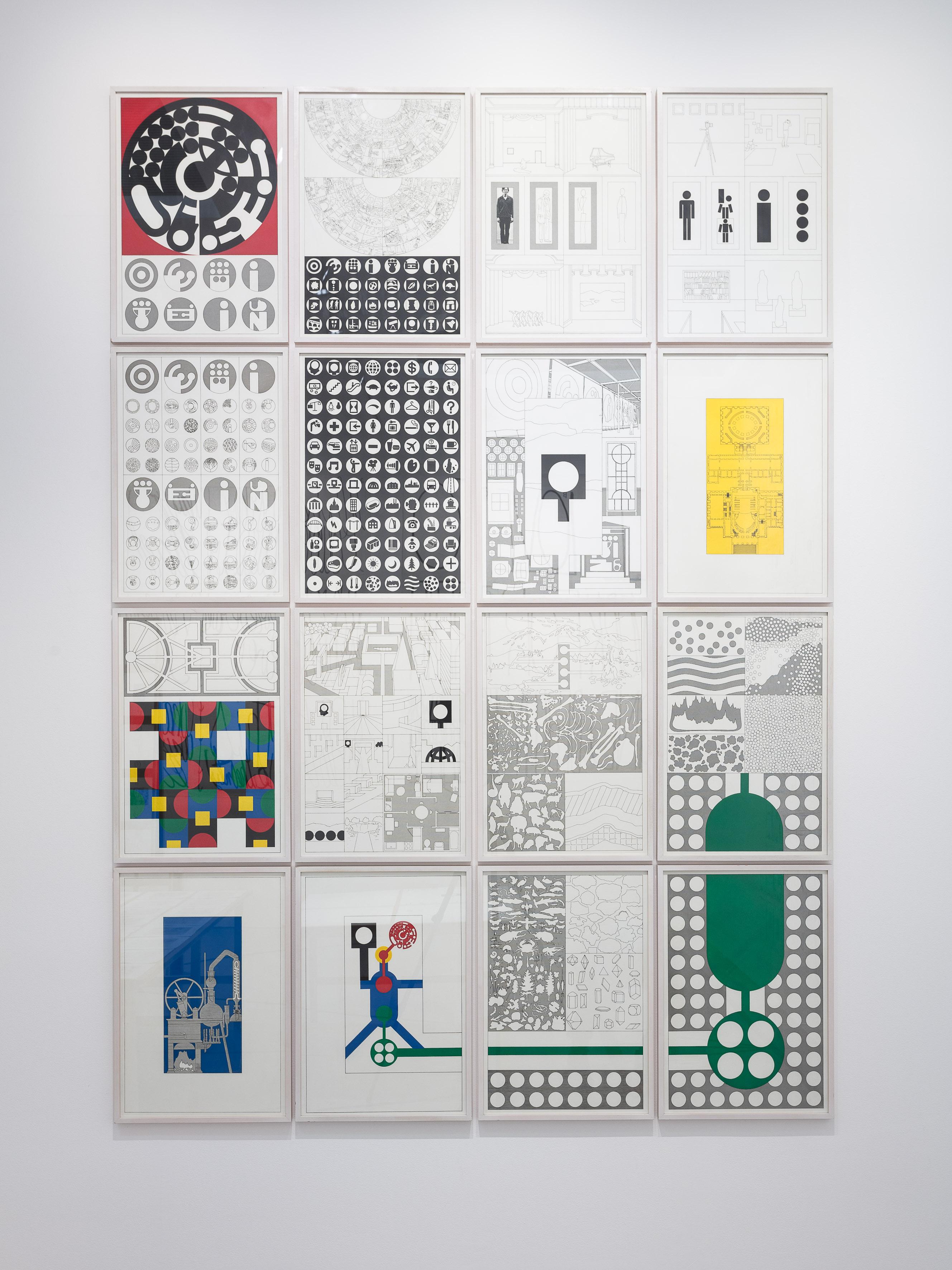 Untitled,1988 |  | ProjecteSD