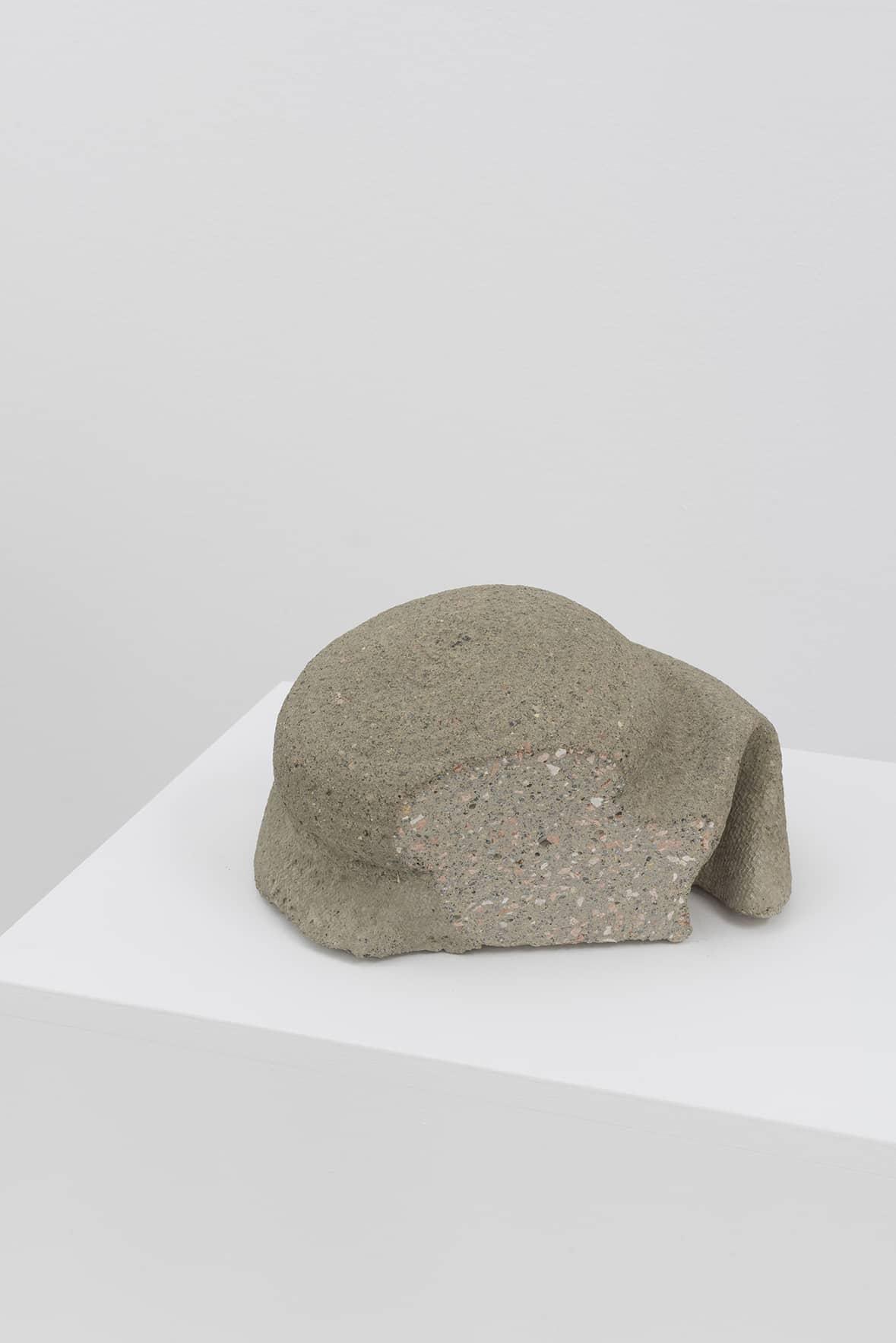 Stilfragen (crania), 2016 |  | ProjecteSD