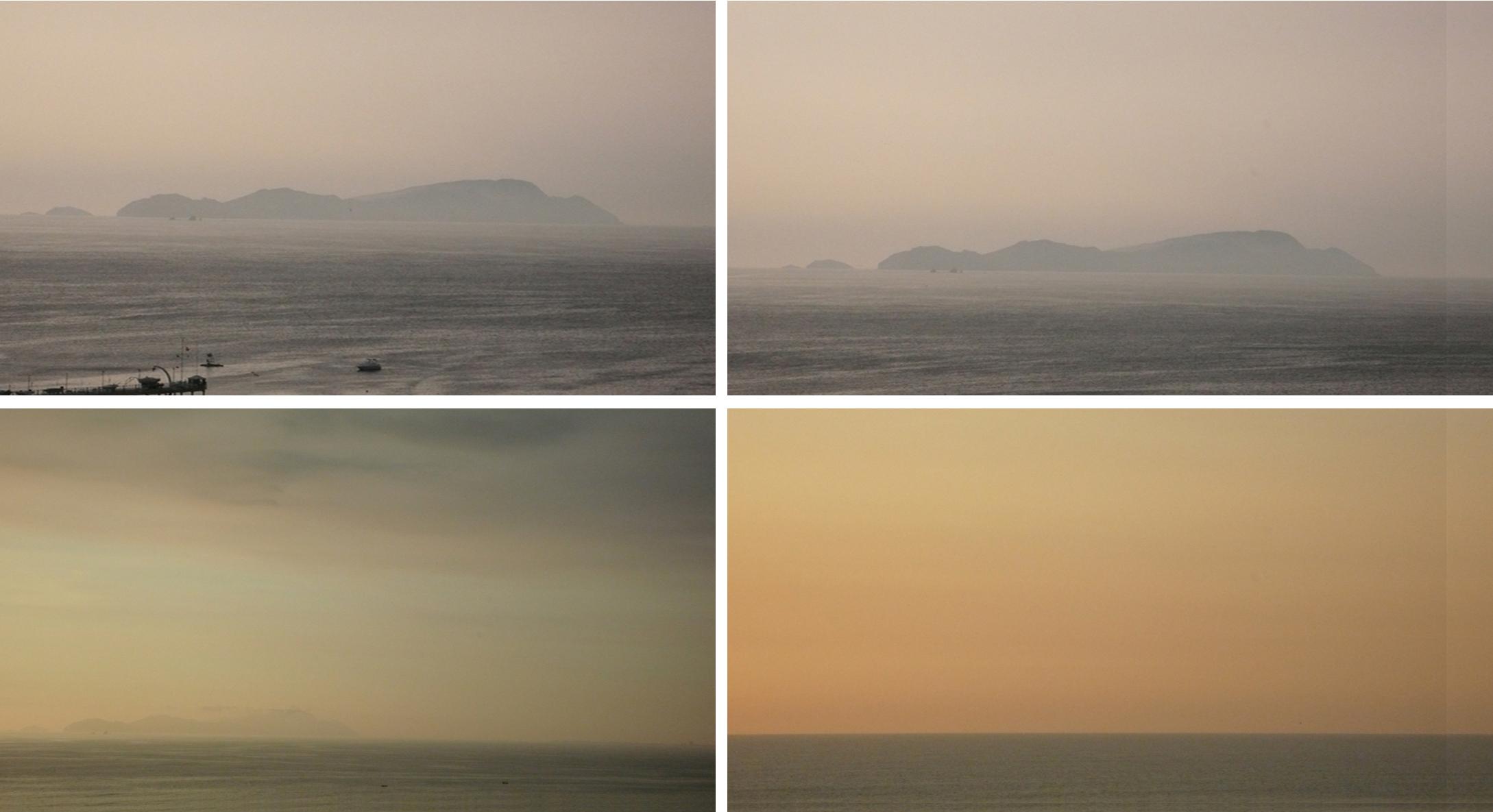 Isla, 2009 |  | ProjecteSD