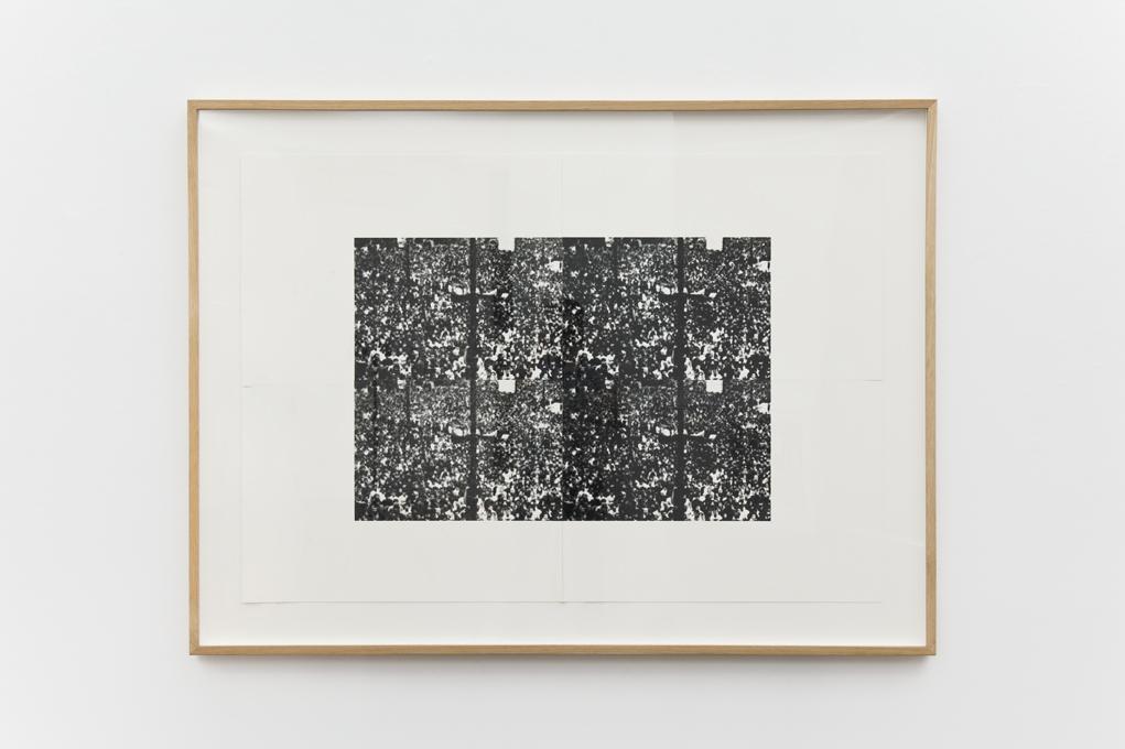 Rotation (Moiré, Egin), 2012. |  | ProjecteSD