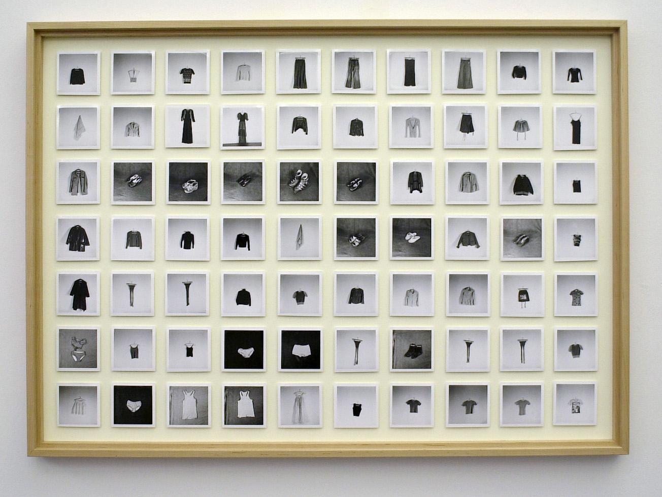 Alles Kleider einer Frau, 1979 |  | ProjecteSD