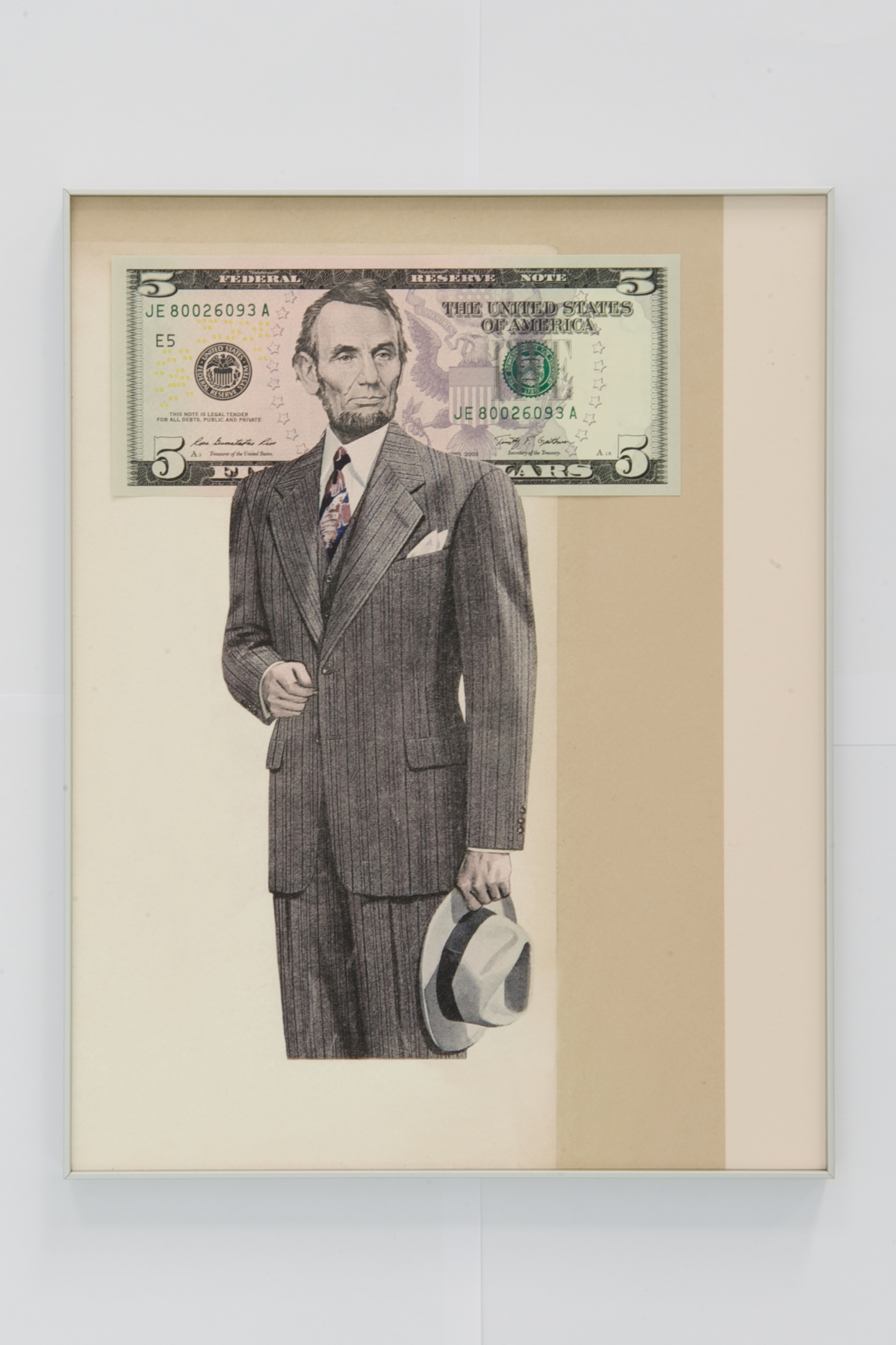 Mr. Dollar, 2014 |  | ProjecteSD