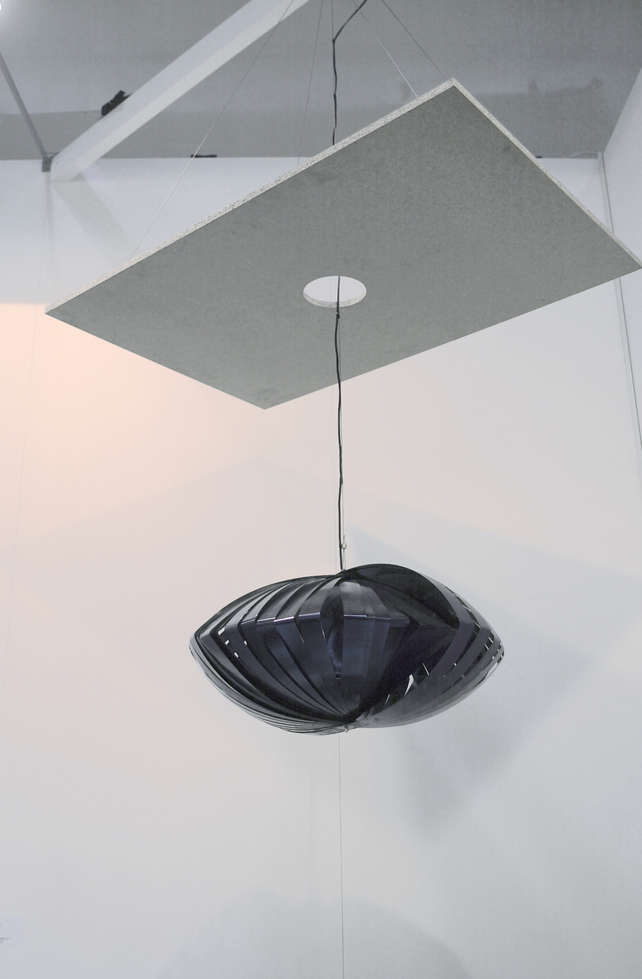 Hardened Steel (Lampe), 2005 – 2008 |  | ProjecteSD