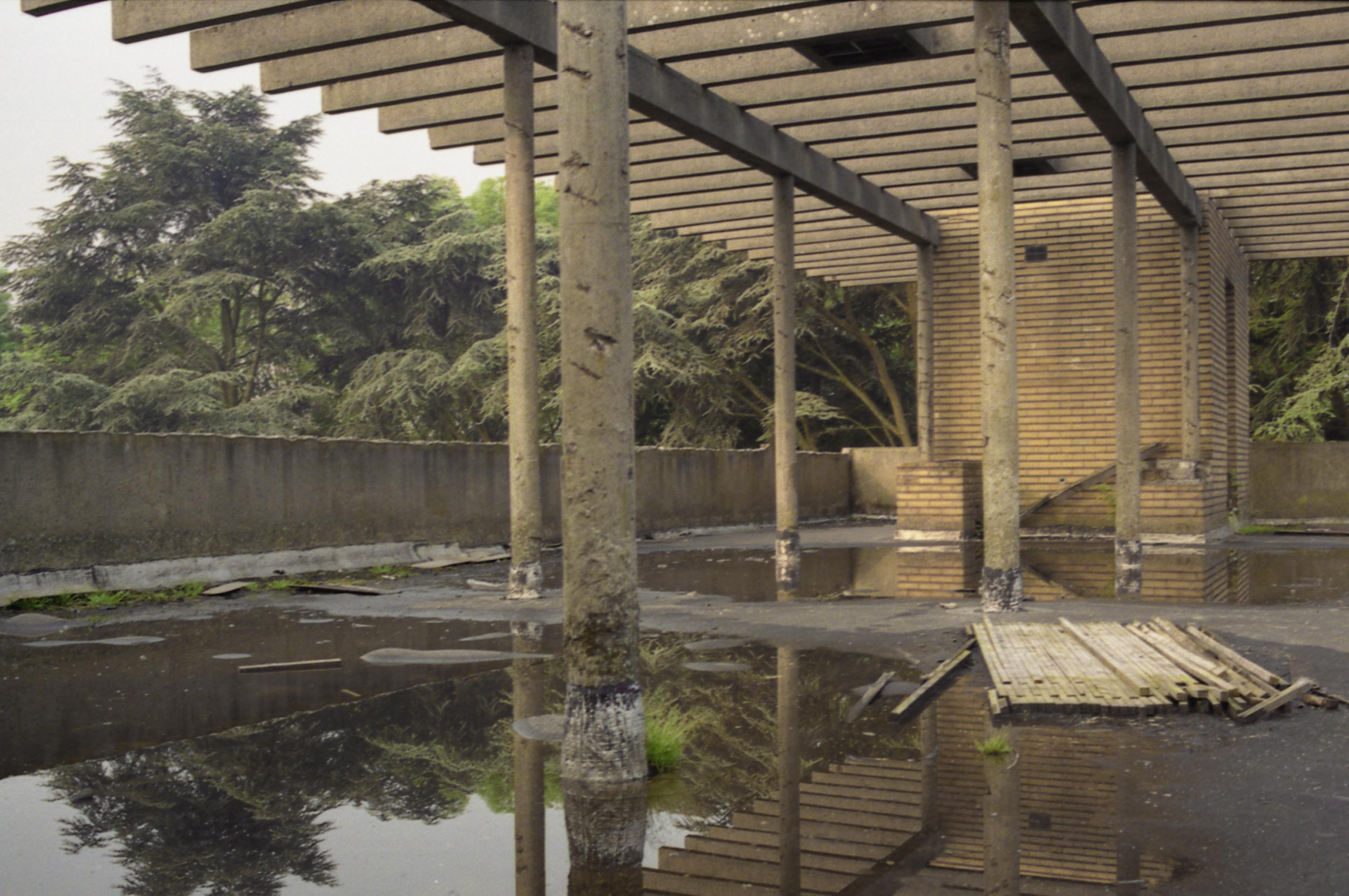 Villa Cavrois, 2000 |  | ProjecteSD