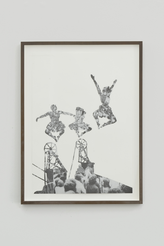 Figures and Prefigurations (Divers, B. Munari, 1935), 2010 |  | ProjecteSD