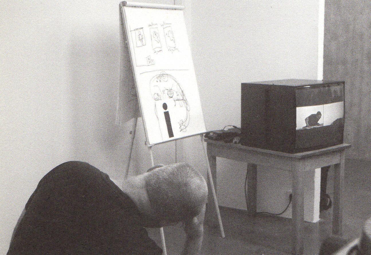 Matt Mulican, Praxes, Berlin, 2014 | Representing The Work | ProjecteSD