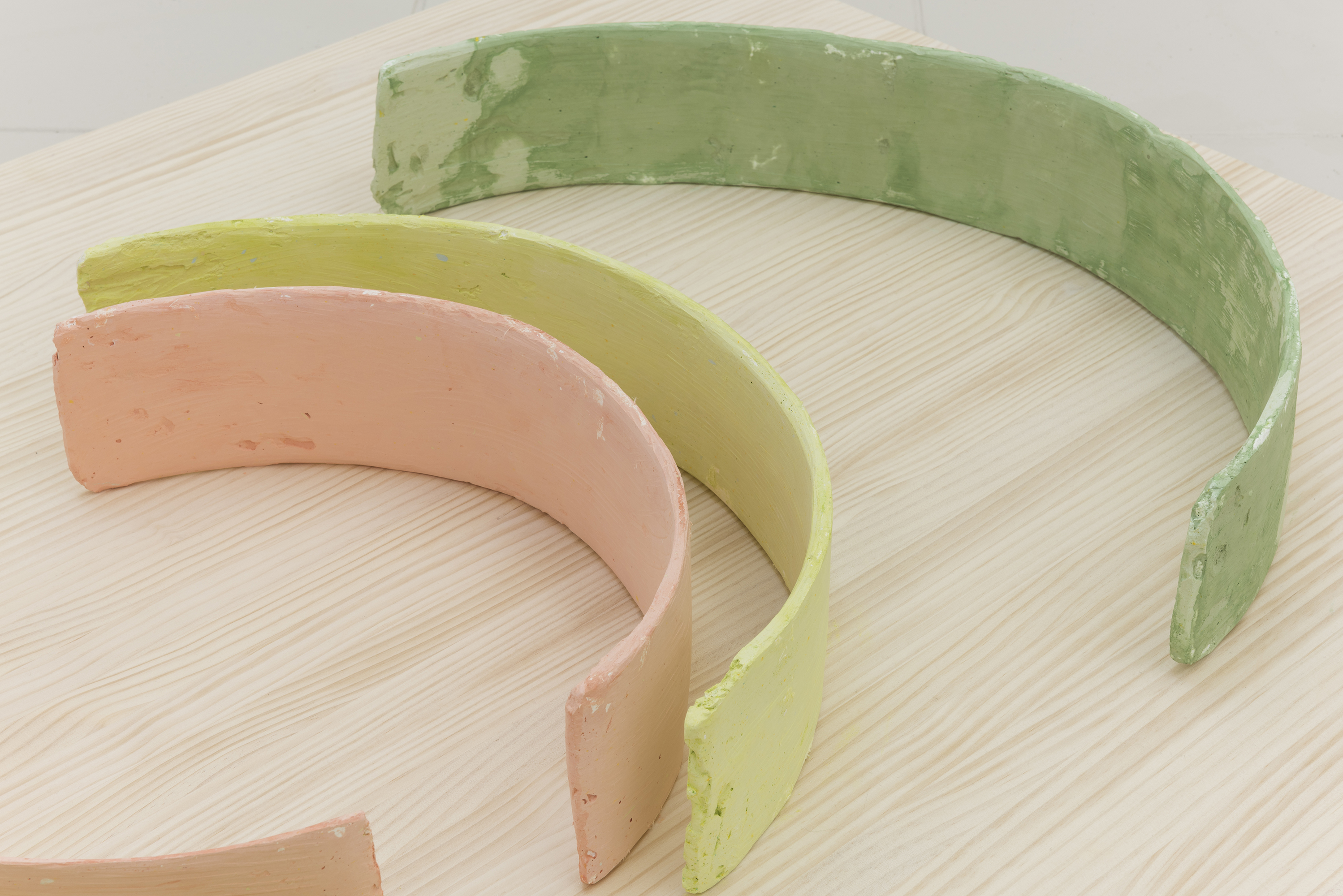 Maqueta #4 (Rings), 2015. (Detail) | Formes Absents | ProjecteSD