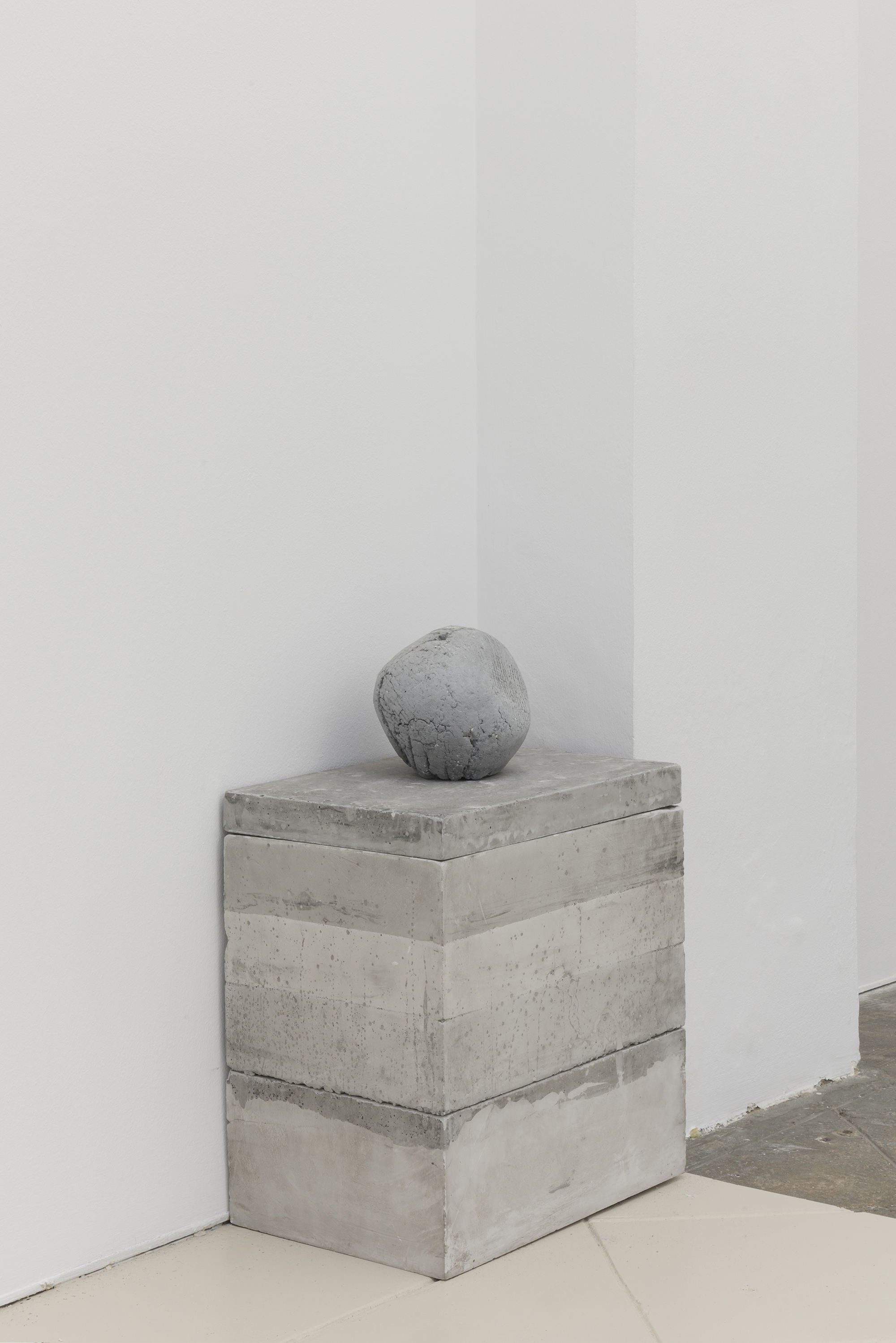 Shrine, 2015 | Formes Absents | ProjecteSD