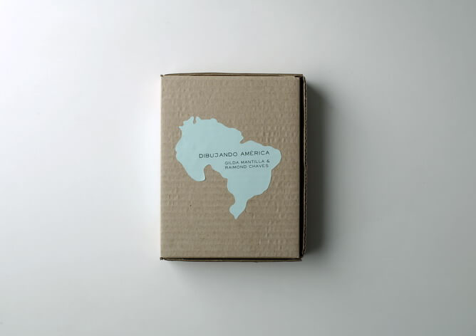 | Dibujando América | ProjecteSD