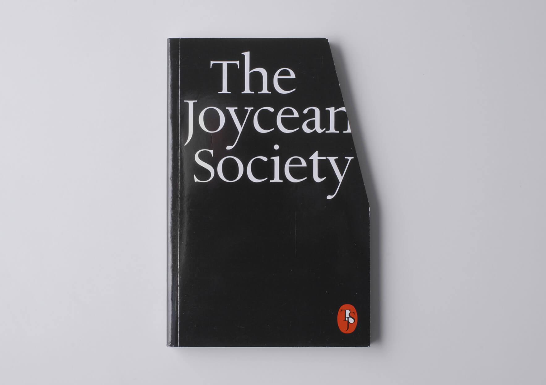 | The Joycean Society | ProjecteSD