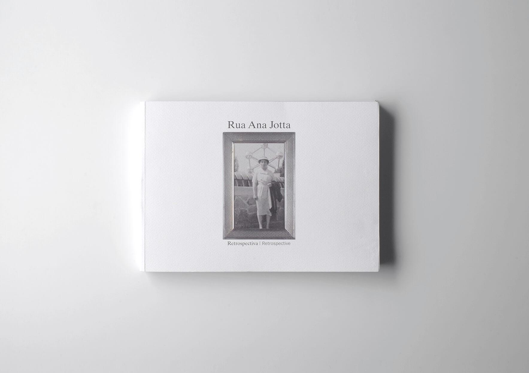 | Rua Ana Jotta: Retrospectiva – Retrospective | ProjecteSD