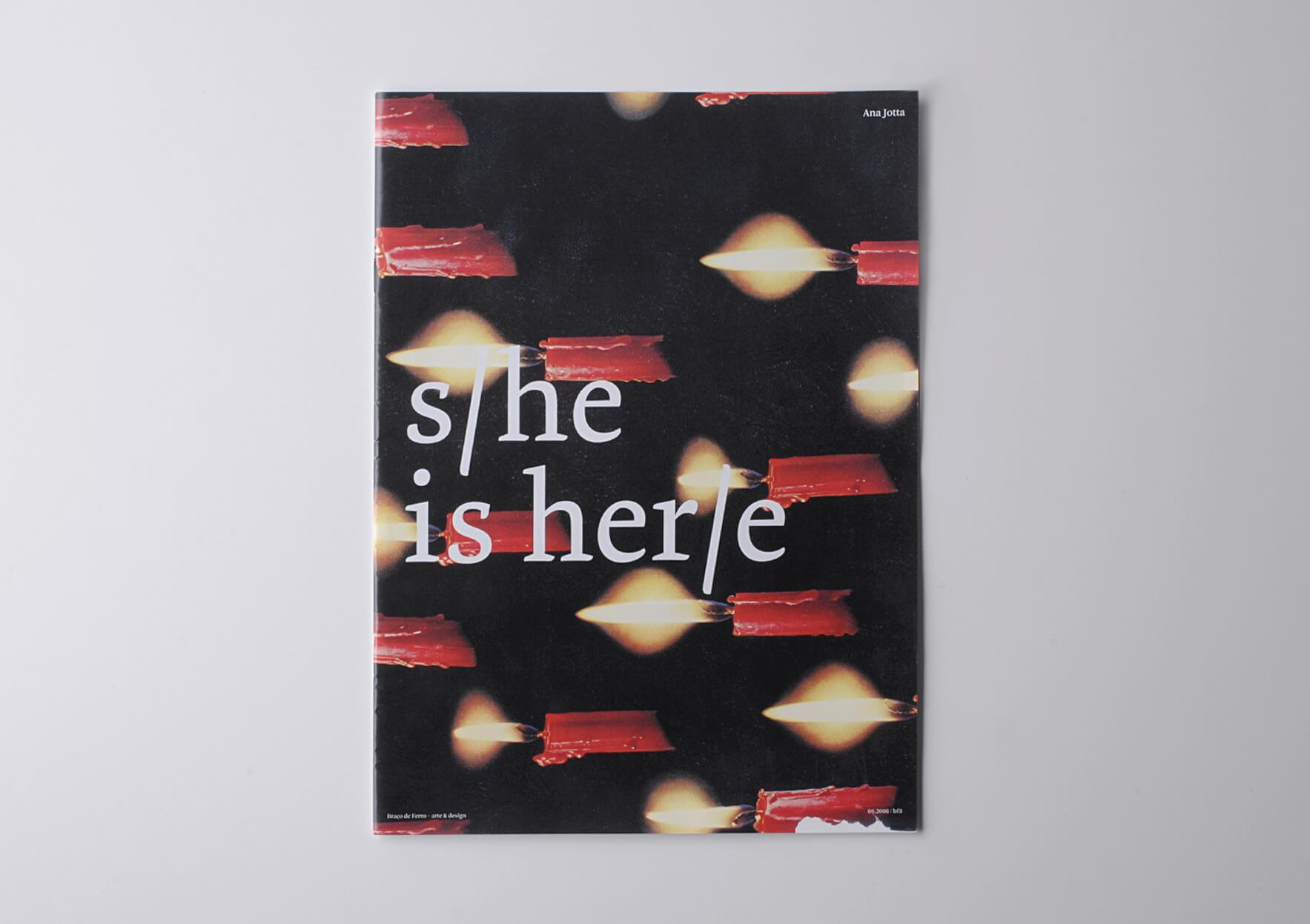 | s/he is her/e | ProjecteSD