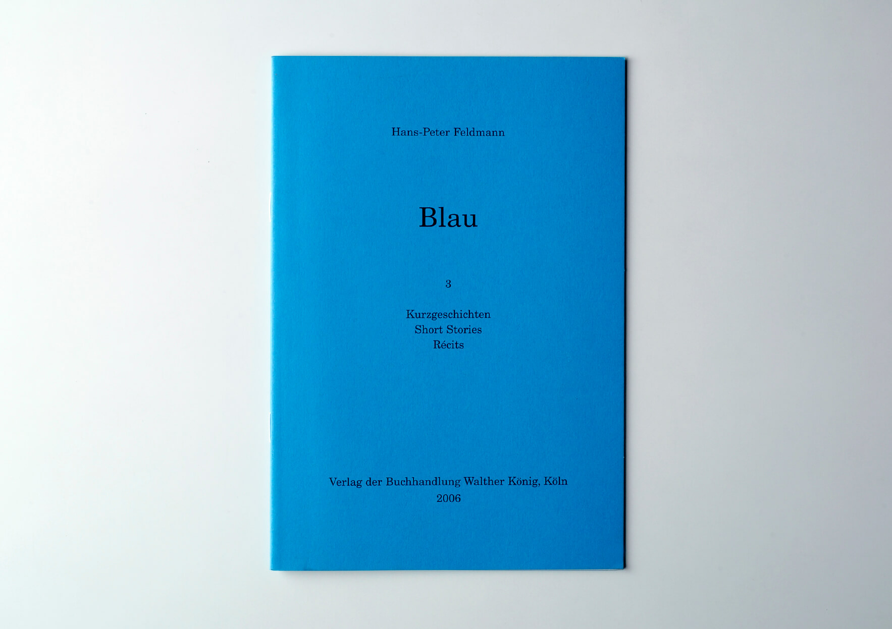 | Blau | ProjecteSD