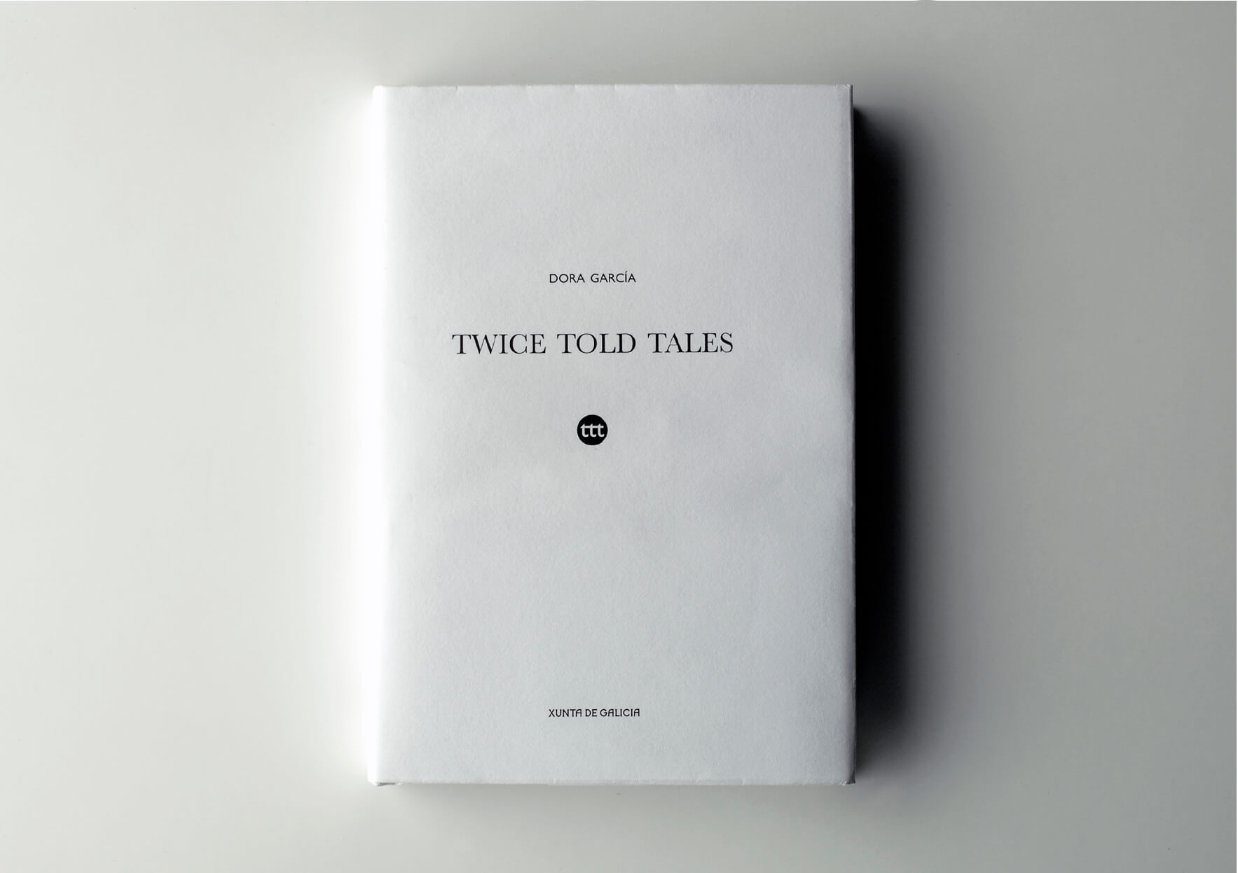 | Twice Told Tales | ProjecteSD