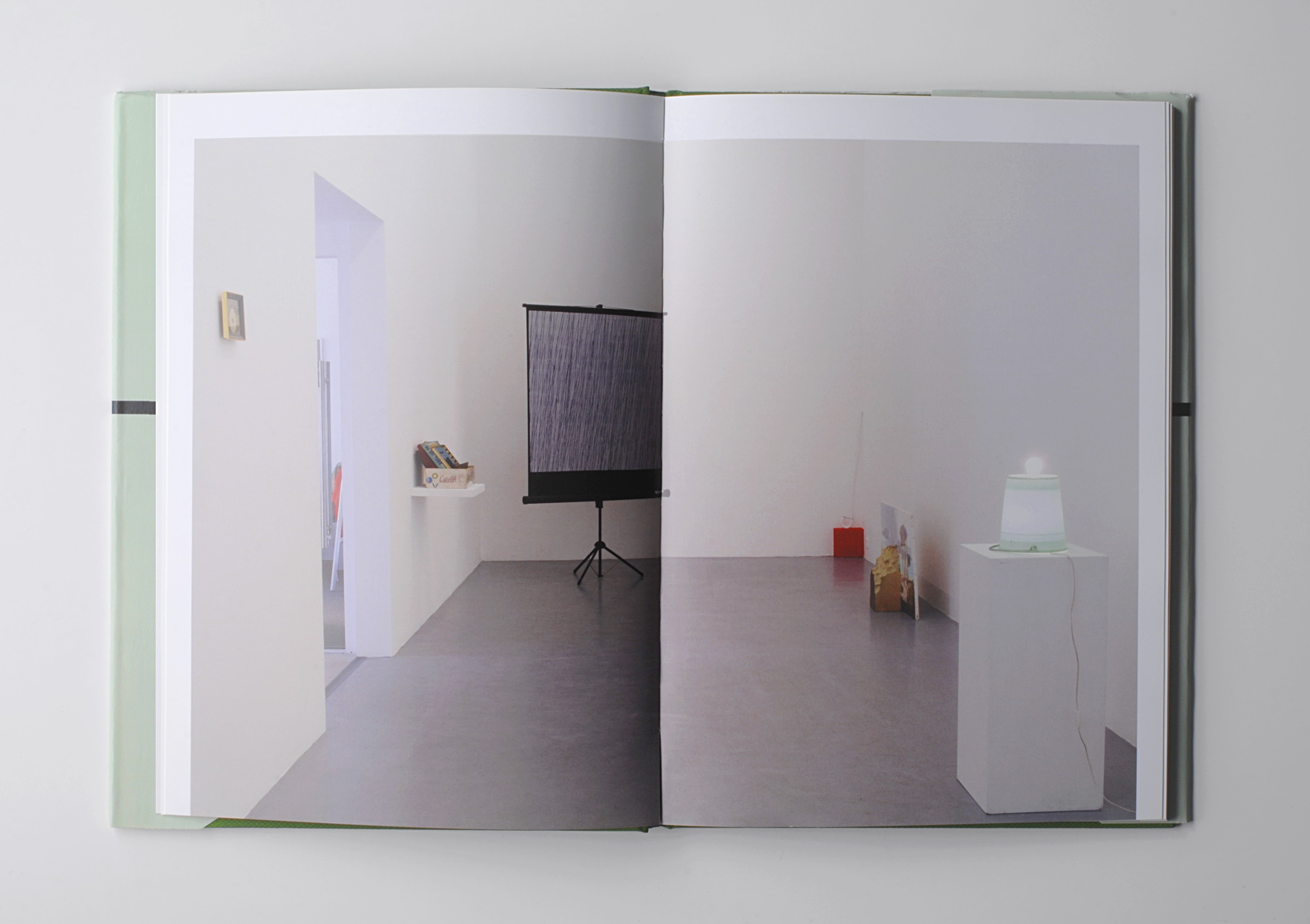 | ENCORE! Une exposition personnelle d'Ana Jotta | ProjecteSD