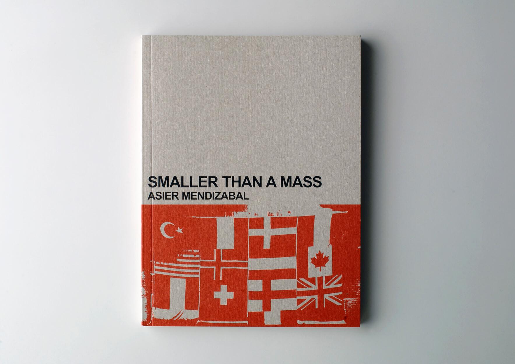 | Smaller than a Mass | ProjecteSD