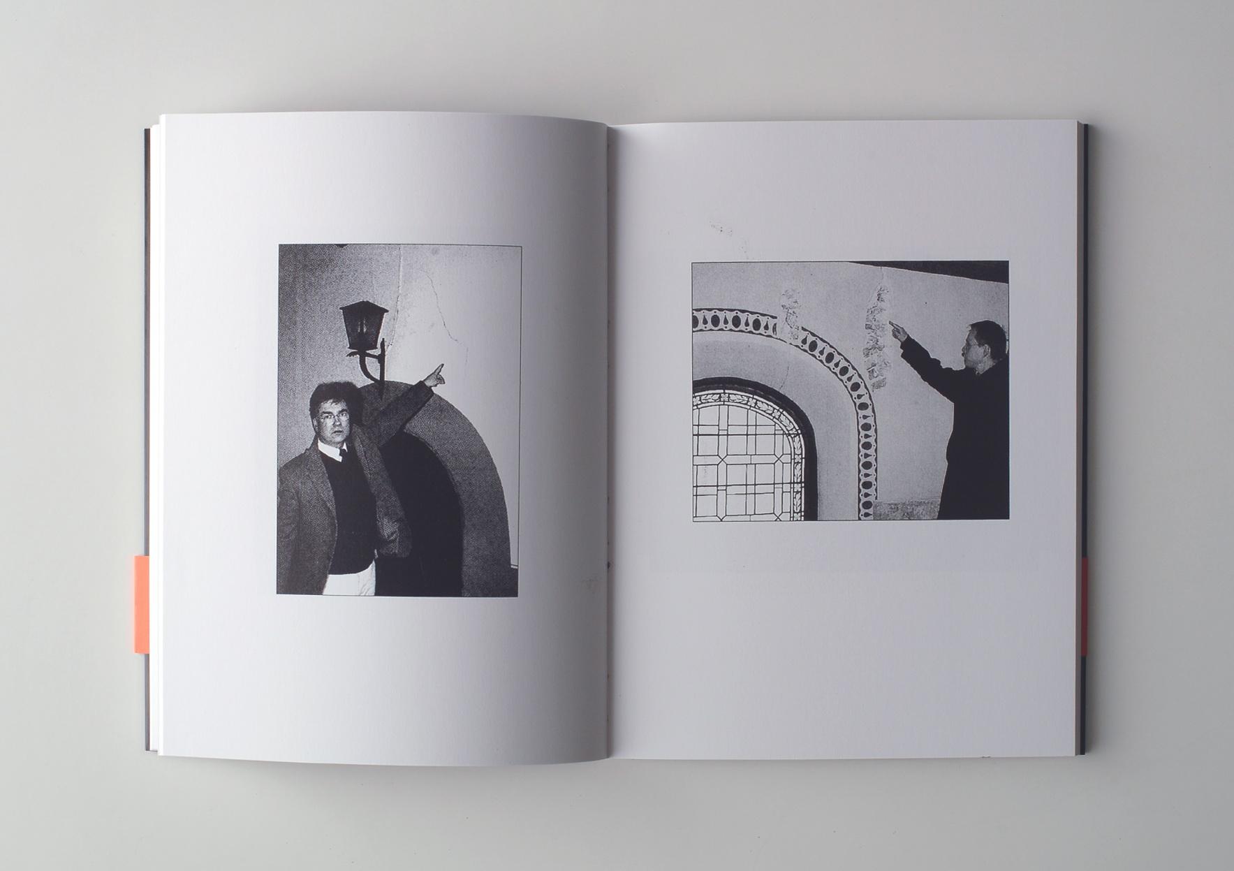 | Archiv Peter Piller Bd. 10: Bedeutungsflächen | ProjecteSD