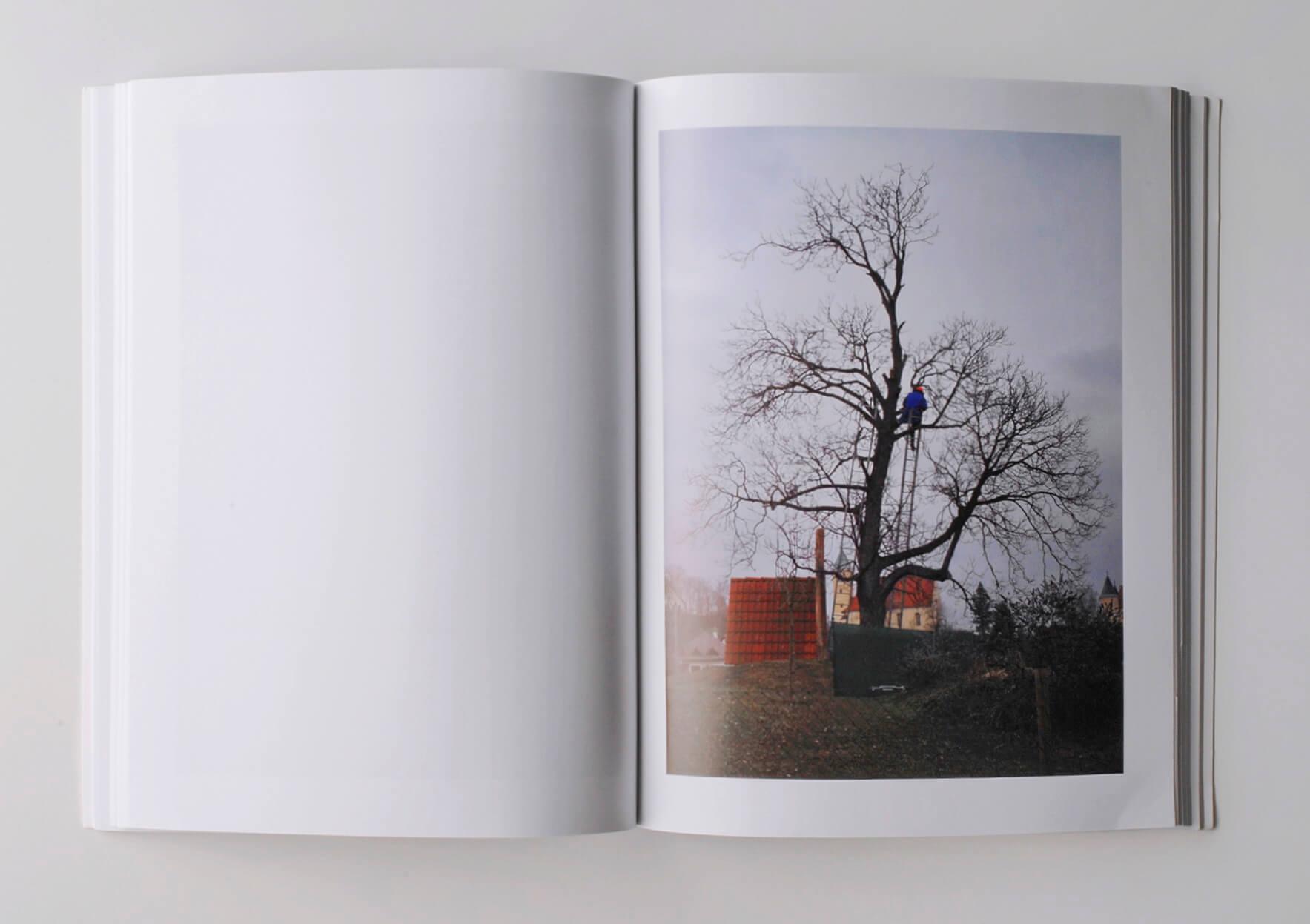 | Archiv Peter Piller: Materialien (D) Peripheriewanderung Graz | ProjecteSD