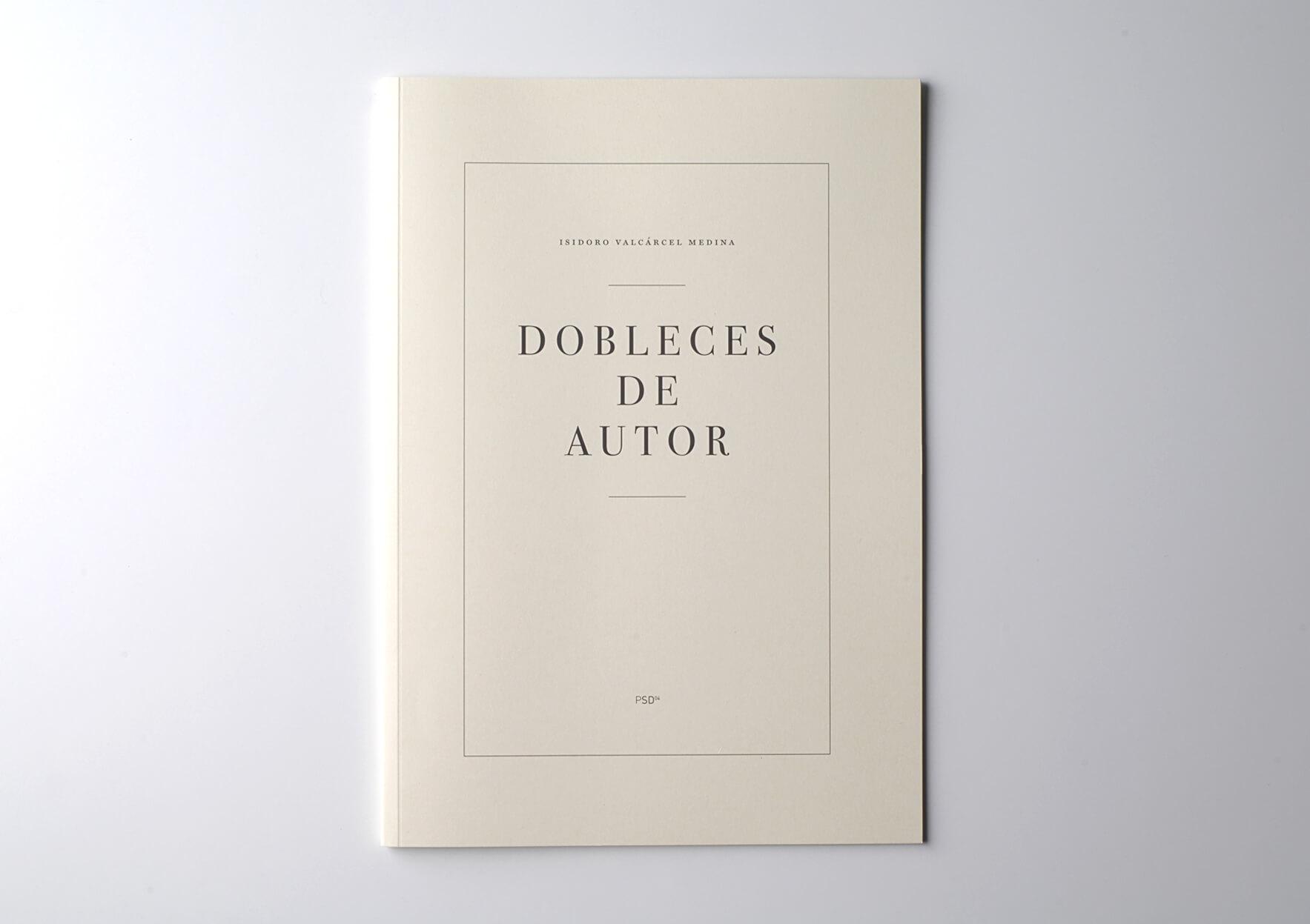 | Dobleces de Autor | ProjecteSD