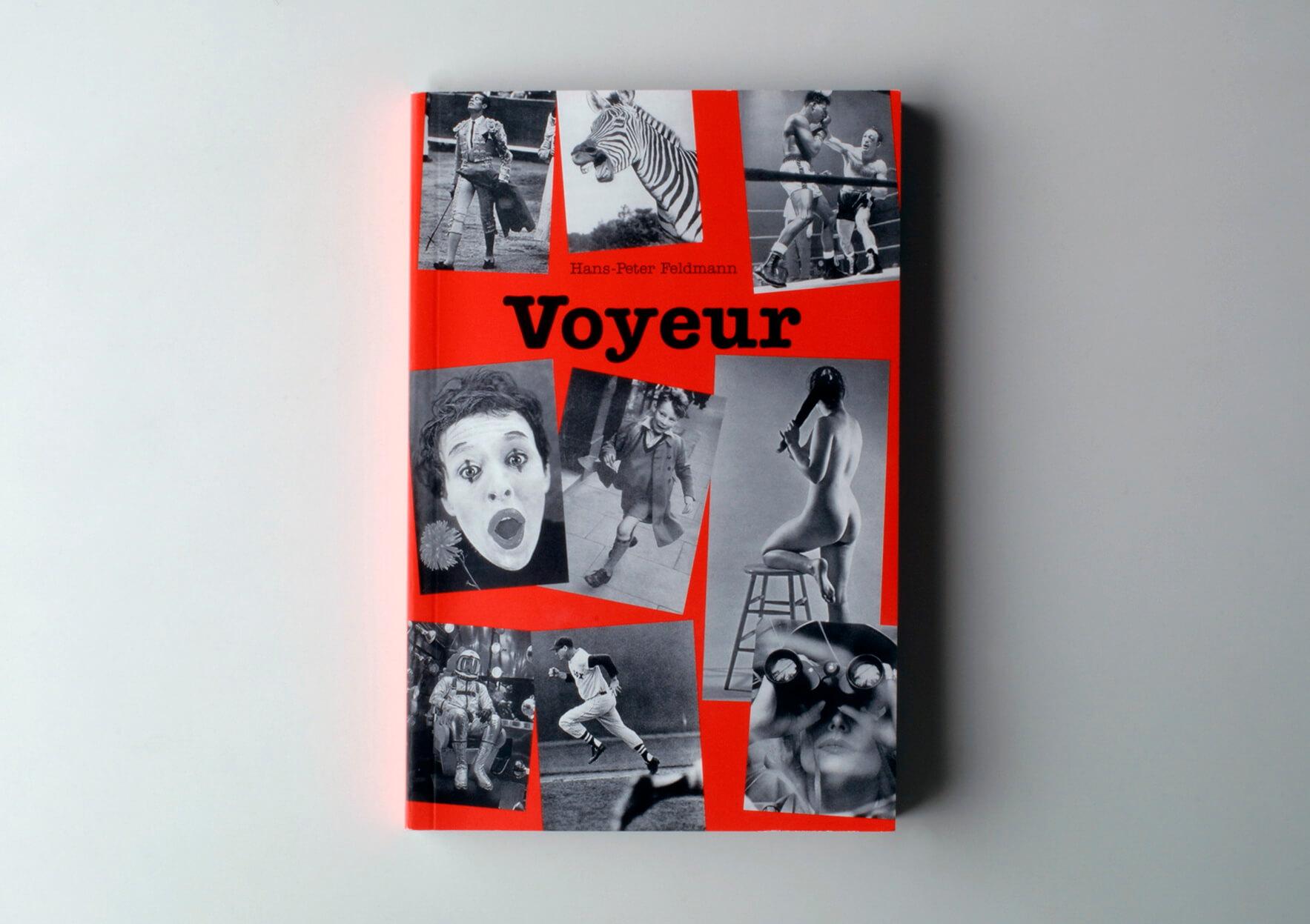 | Voyeur (4th Edition) | ProjecteSD