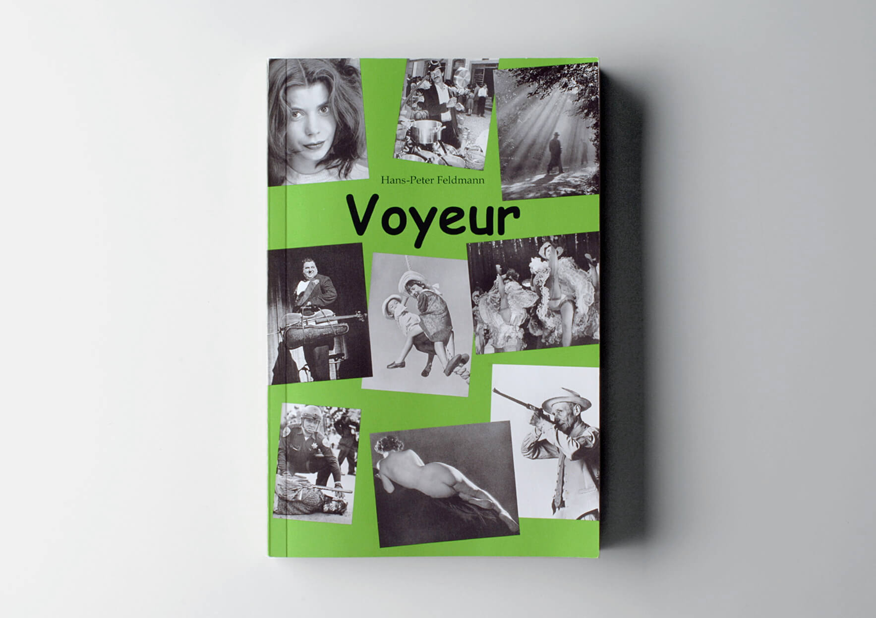| Voyeur (5th Edition) | ProjecteSD