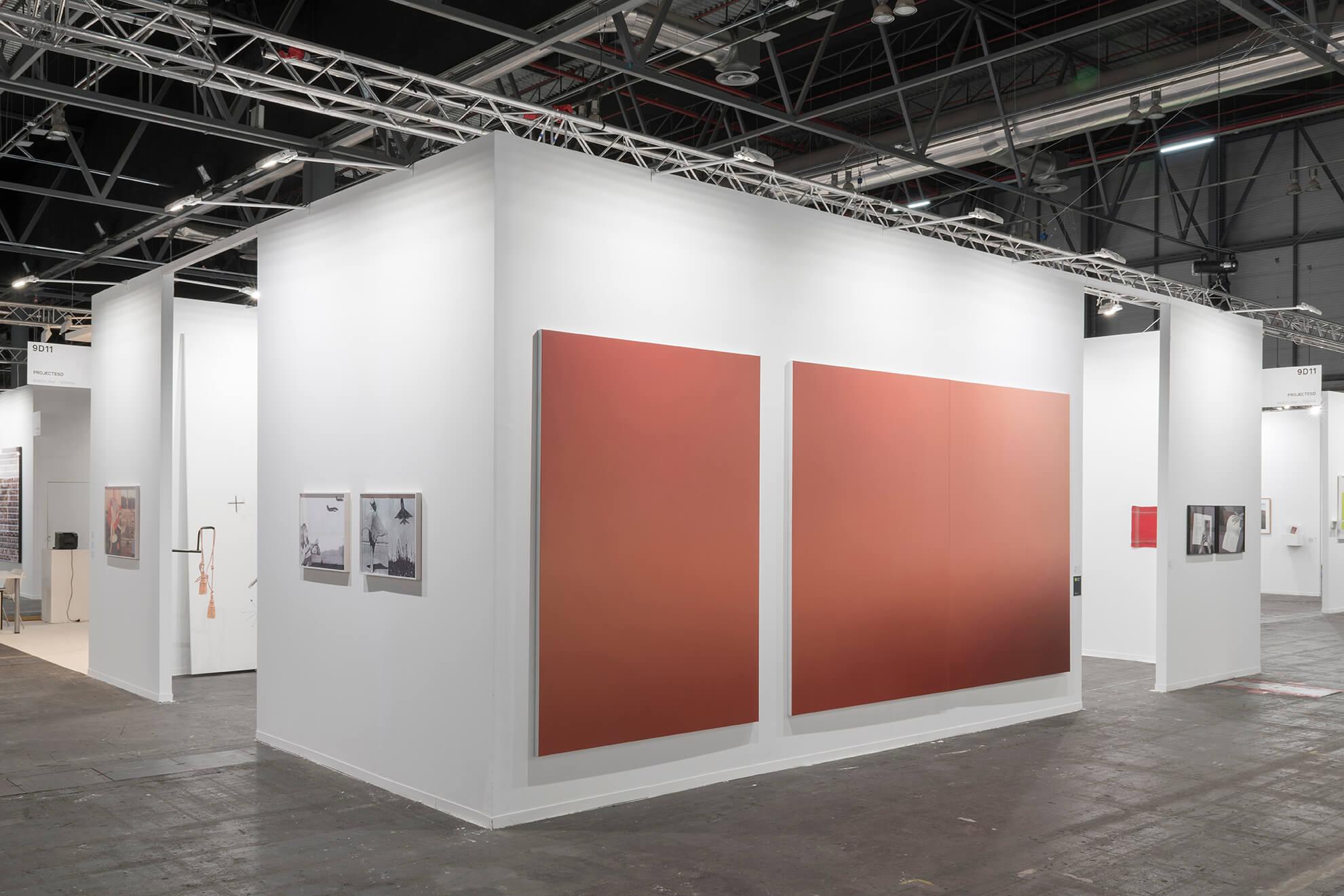ProjecteSD, Booth 9D11 | ARCO 2019 | ProjecteSD