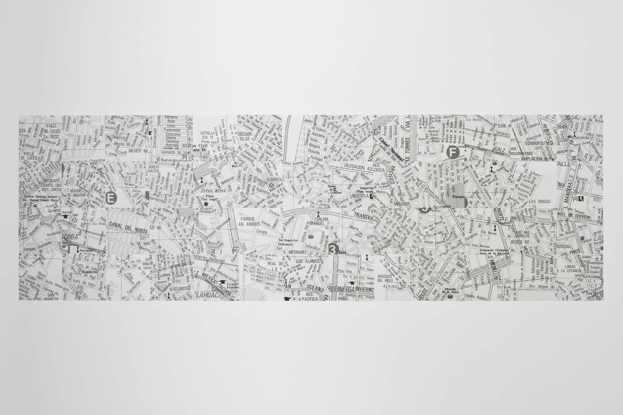 La idea del Norte: Calles, 2014 | La idea del Norte | ProjecteSD