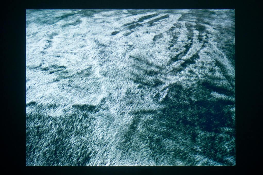 BERNARD VOÏTA. Trax, 2005 (Detail) | Frames of Mind | ProjecteSD