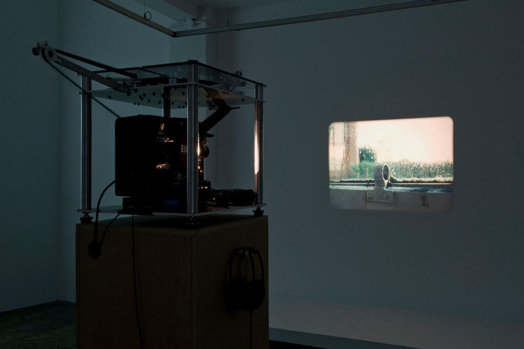 LUKE FOWLER. Tenement Films (Anna, David, Helen, Lester), 2009 | Frames of Mind | ProjecteSD