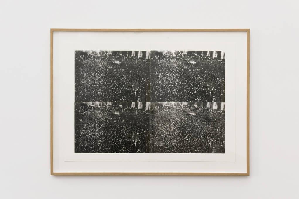 Rotation (Moiré, Rome), 2012 | Asier Mendizabal | ProjecteSD