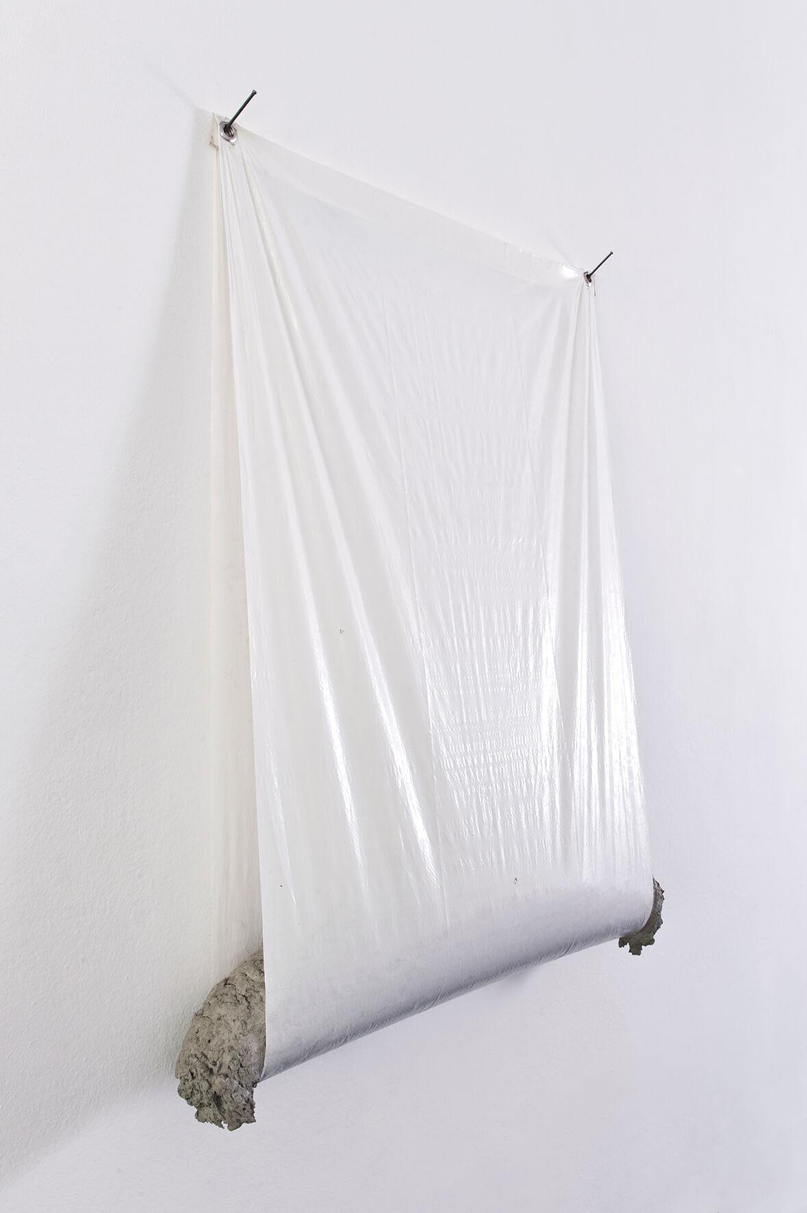 Beton (gerollt), 2012 | 10, 25, 80 | ProjecteSD