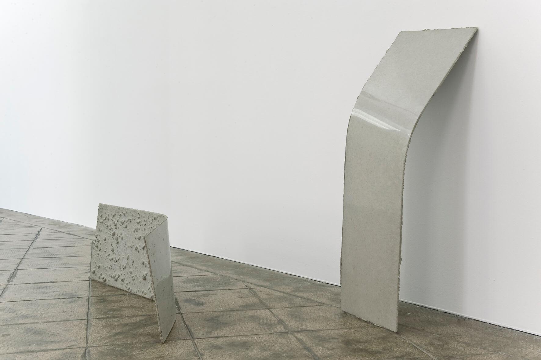 Installation view: 10, 25, 80, ProjecteSD | 10, 25, 80 | ProjecteSD