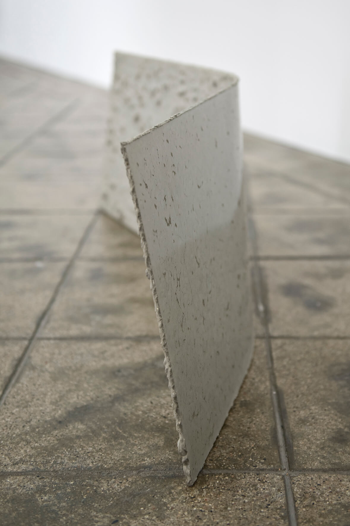 Bent inversion (lehnend), 2012 | 10, 25, 80 | ProjecteSD