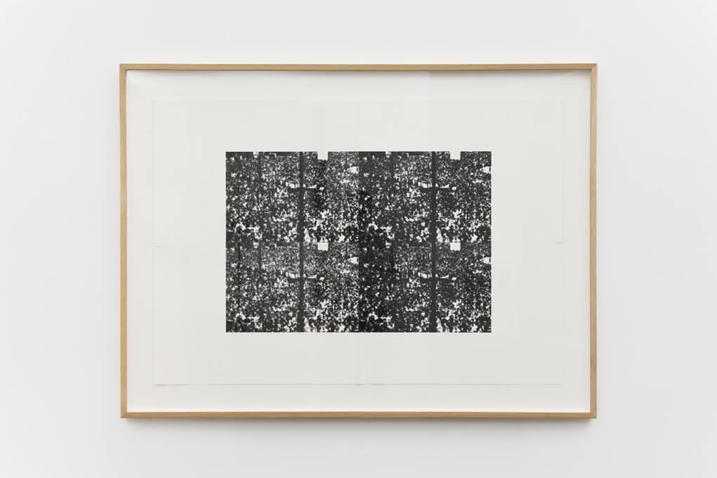 Rotation (Moiré, Egin), 2012 | Asier Mendizabal | ProjecteSD
