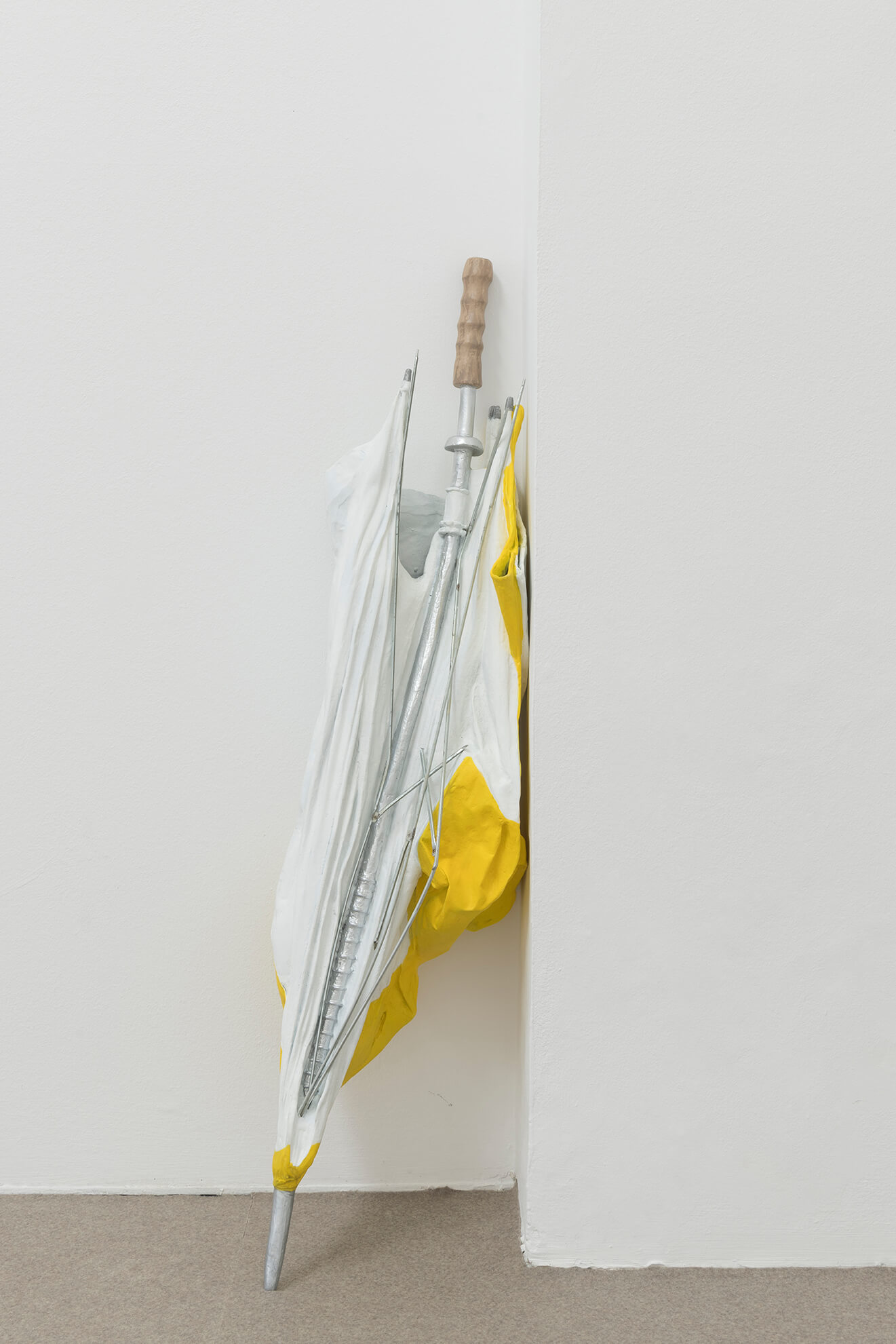 Precipitation (yellow and white), 2019 | America | ProjecteSD