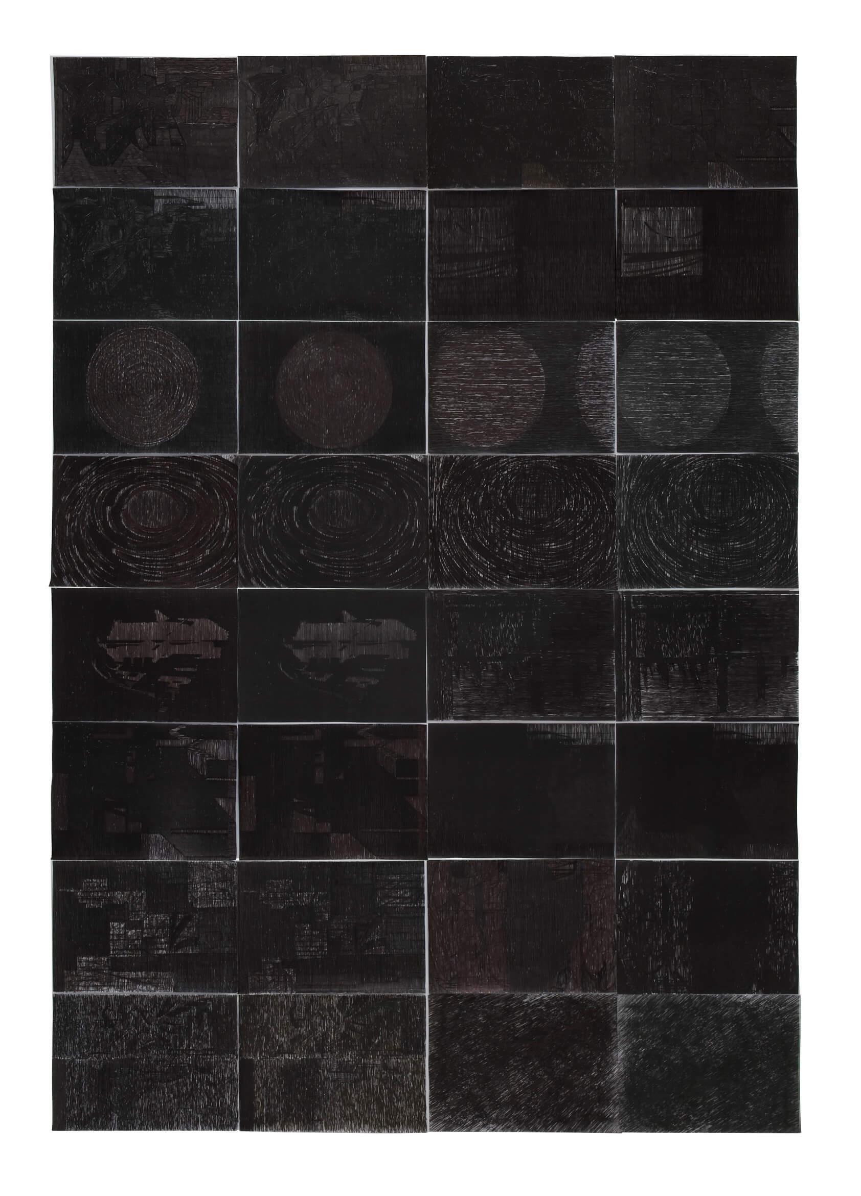 Subway series II, 2012 | El Gran Cercle | ProjecteSD