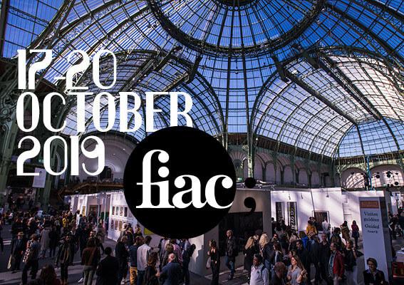   FIAC 2019   ProjecteSD