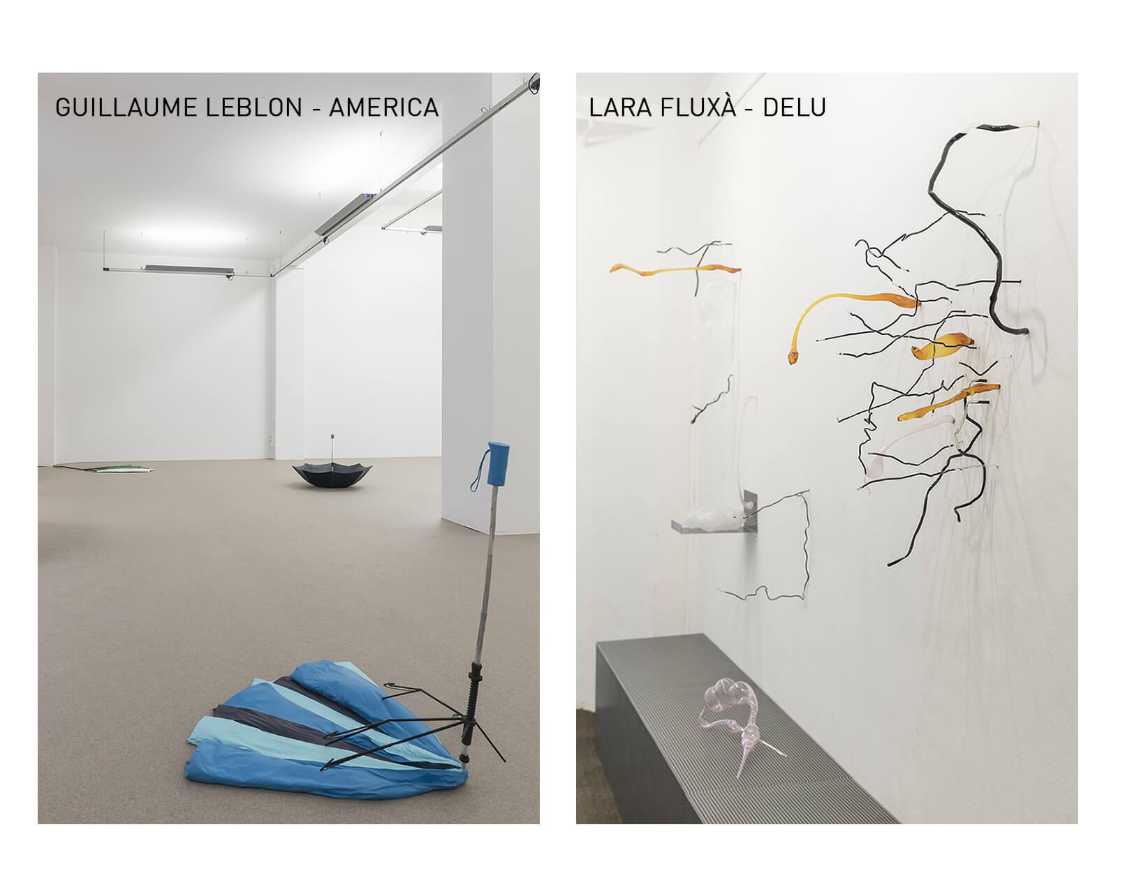 | Current Exhibitions | ProjecteSD