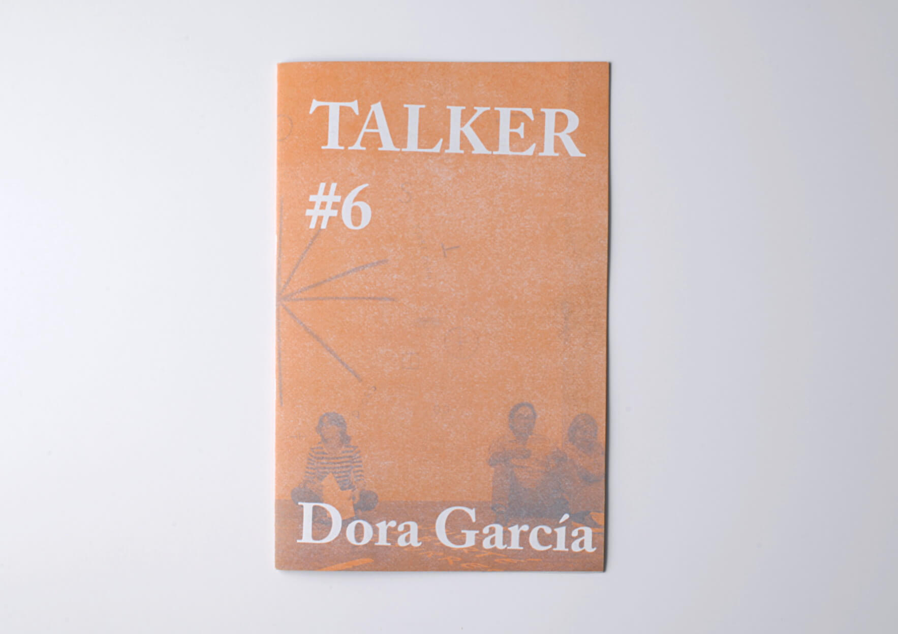 | Talker #6 | ProjecteSD