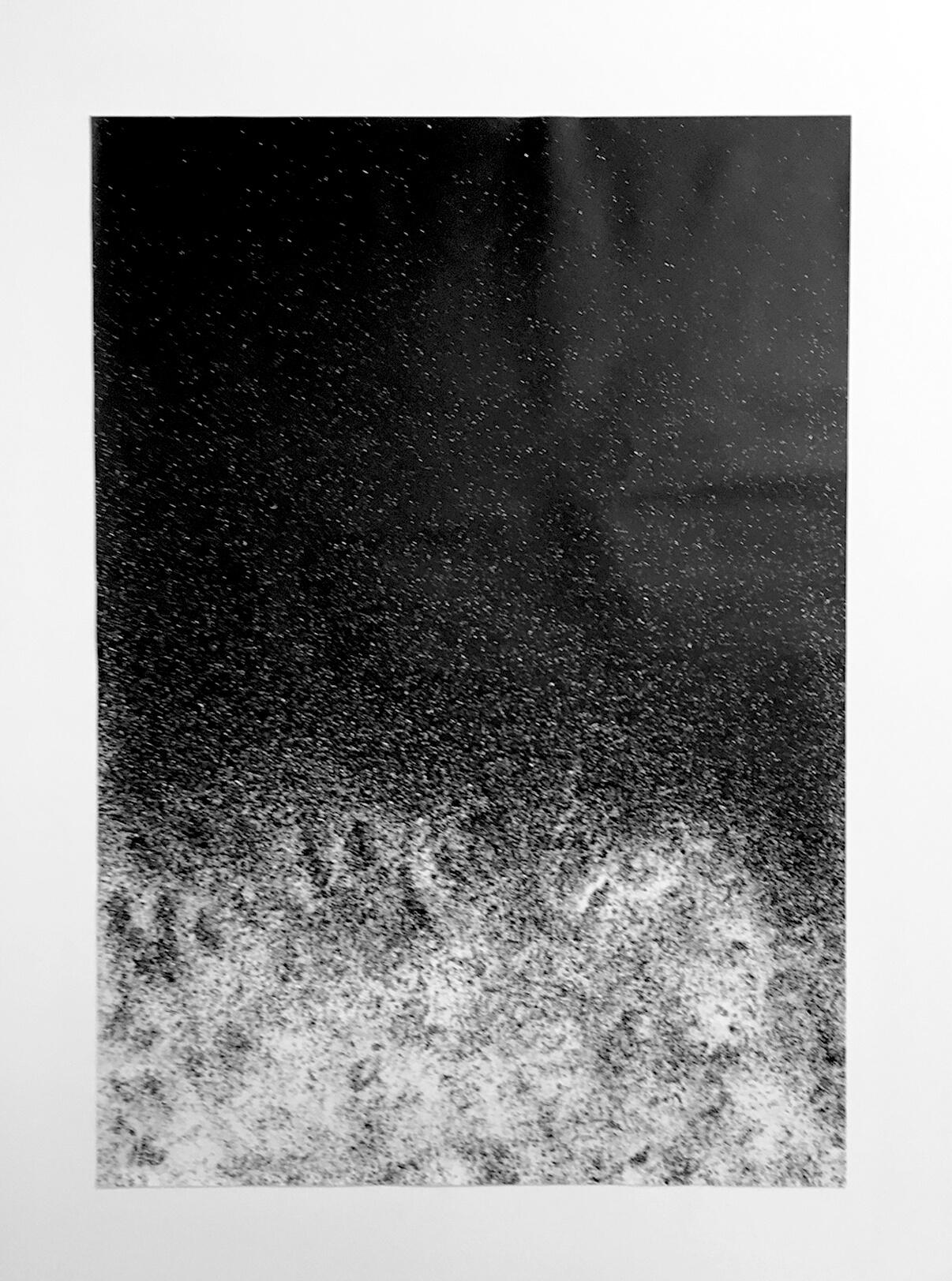 Etruscan Sand VI, 2019 |  | ProjecteSD