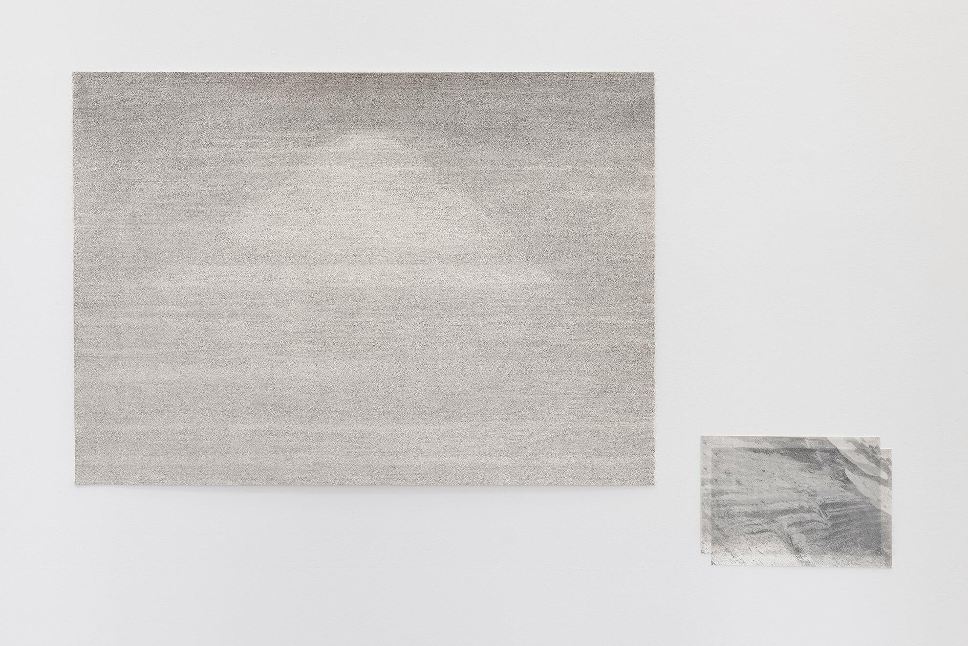 PATRICIA DAUDER.Mount & Landslide, 2020 | El Museu Imaginari / El Museo Imaginario / The Imaginary Museum | ProjecteSD