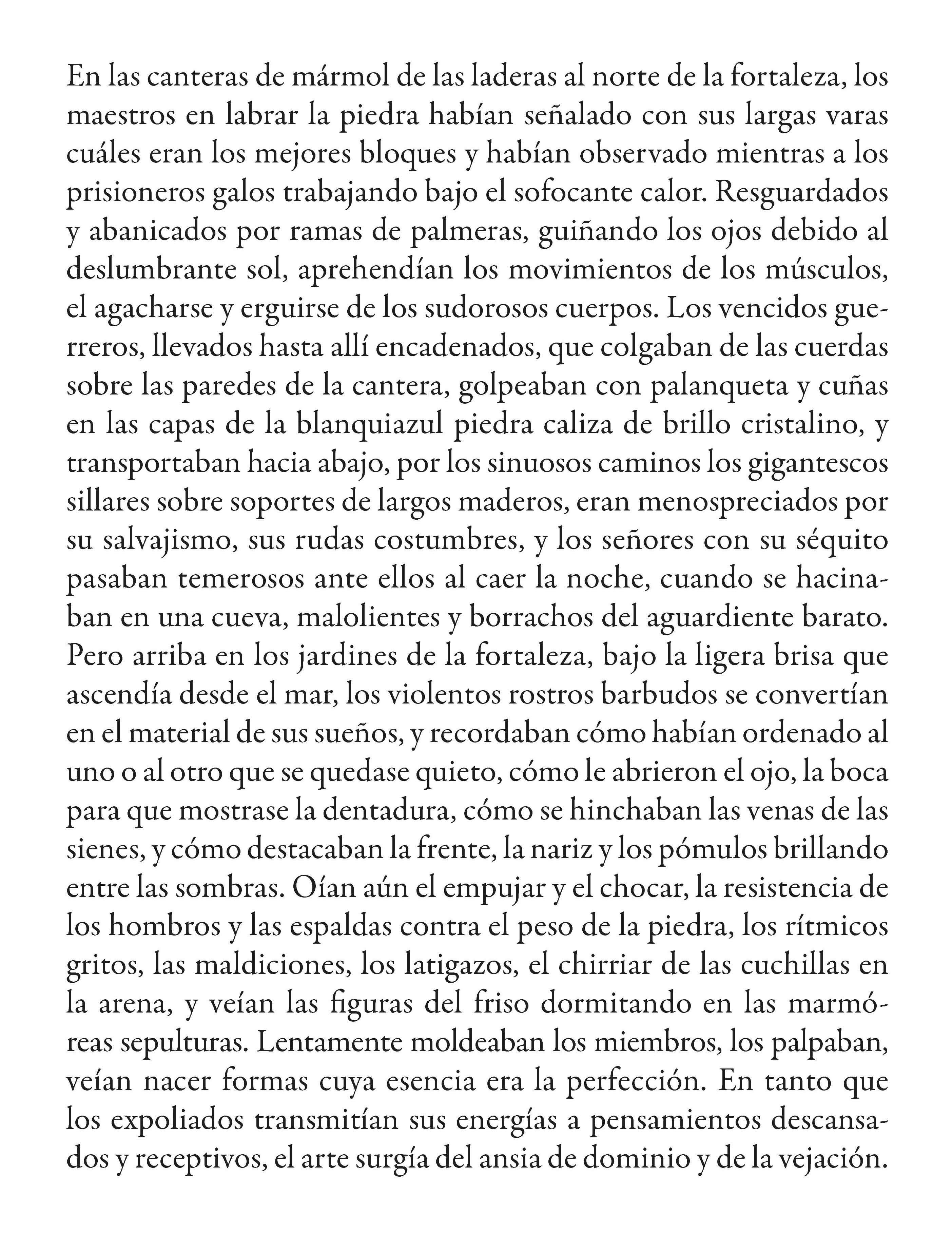XAVIER RIBAS. Afterlife #6 [Gigante, Altar de Zeus en Pérgamo], 2020. (Detalle / Detail) | El Museu Imaginari / El Museo Imaginario / The Imaginary Museum | ProjecteSD