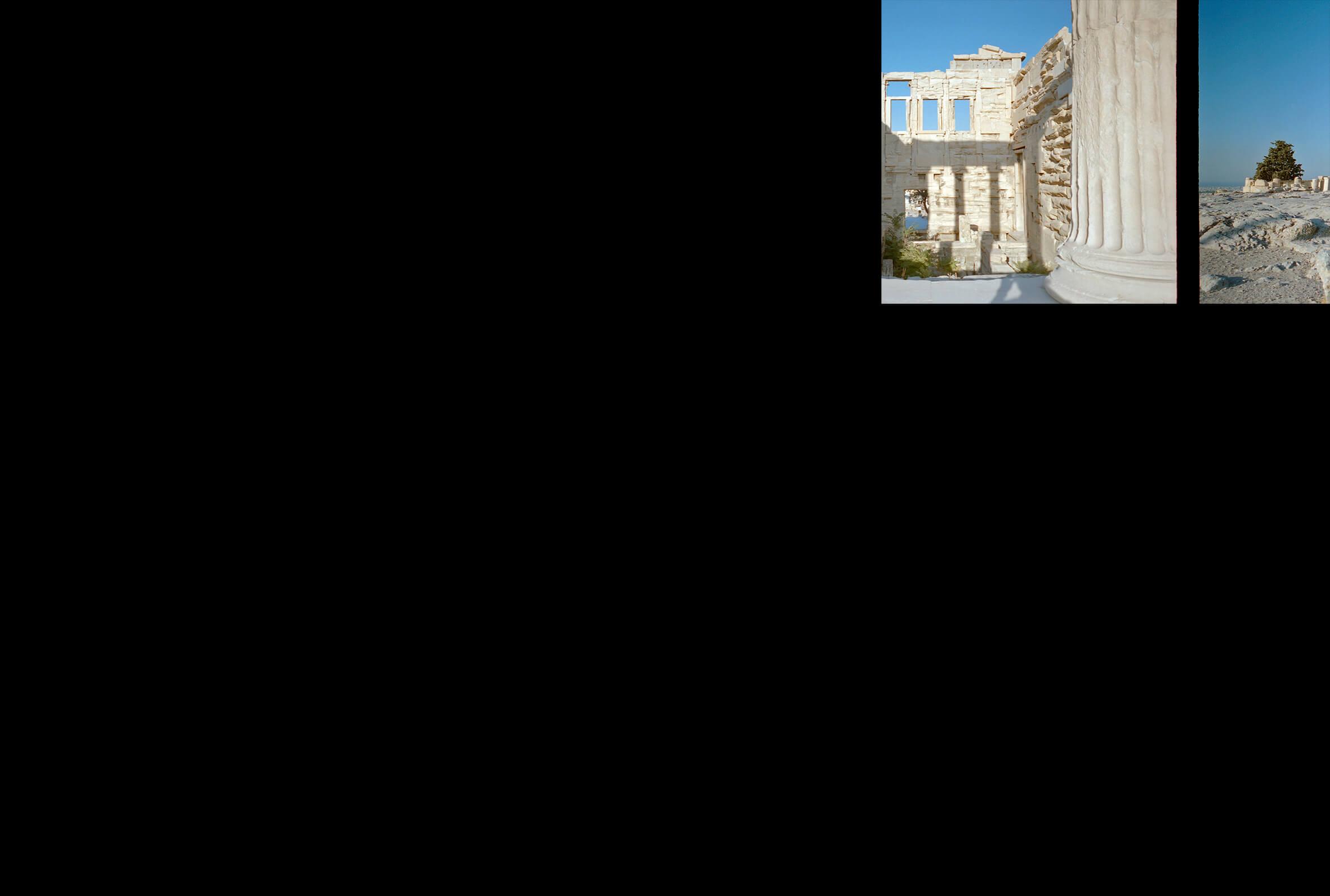 "Libro de horas: Lunes [""Book of Hours: Monday""], 2020. (Detail)   Diario de sucesos poco notables [Journal of (un)remarkable events]   ProjecteSD"